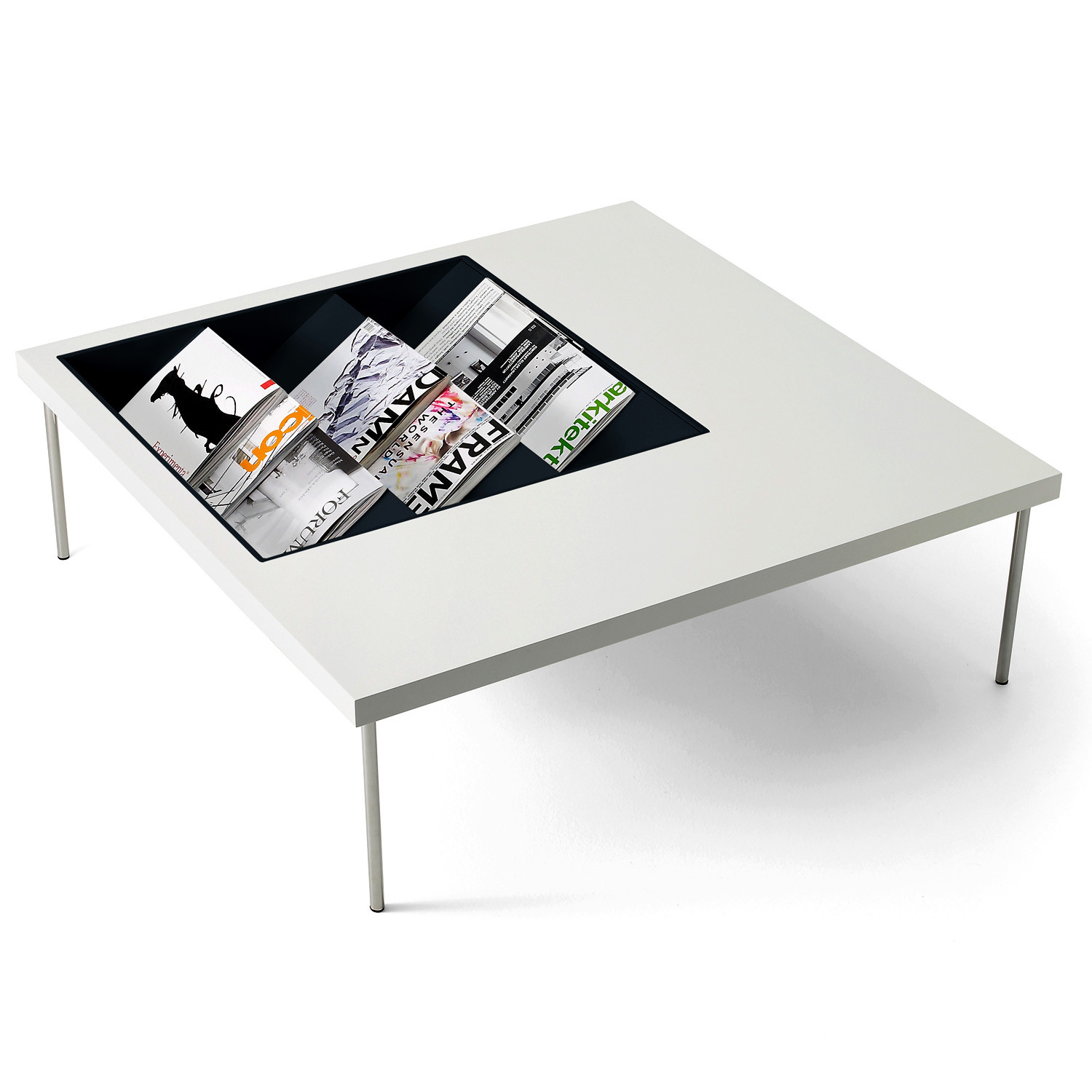 Window Home Coffee Tables