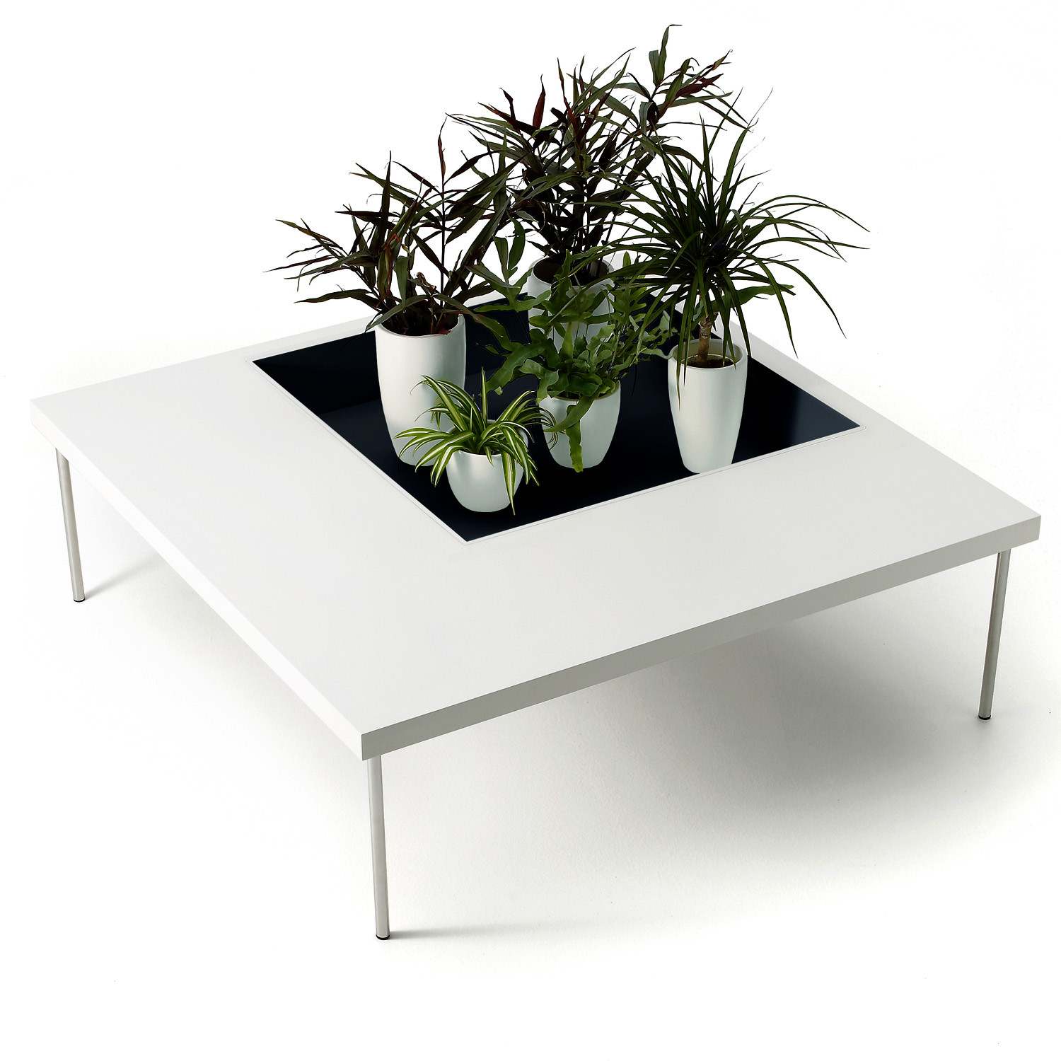 Window Coffee Tables by Offecct