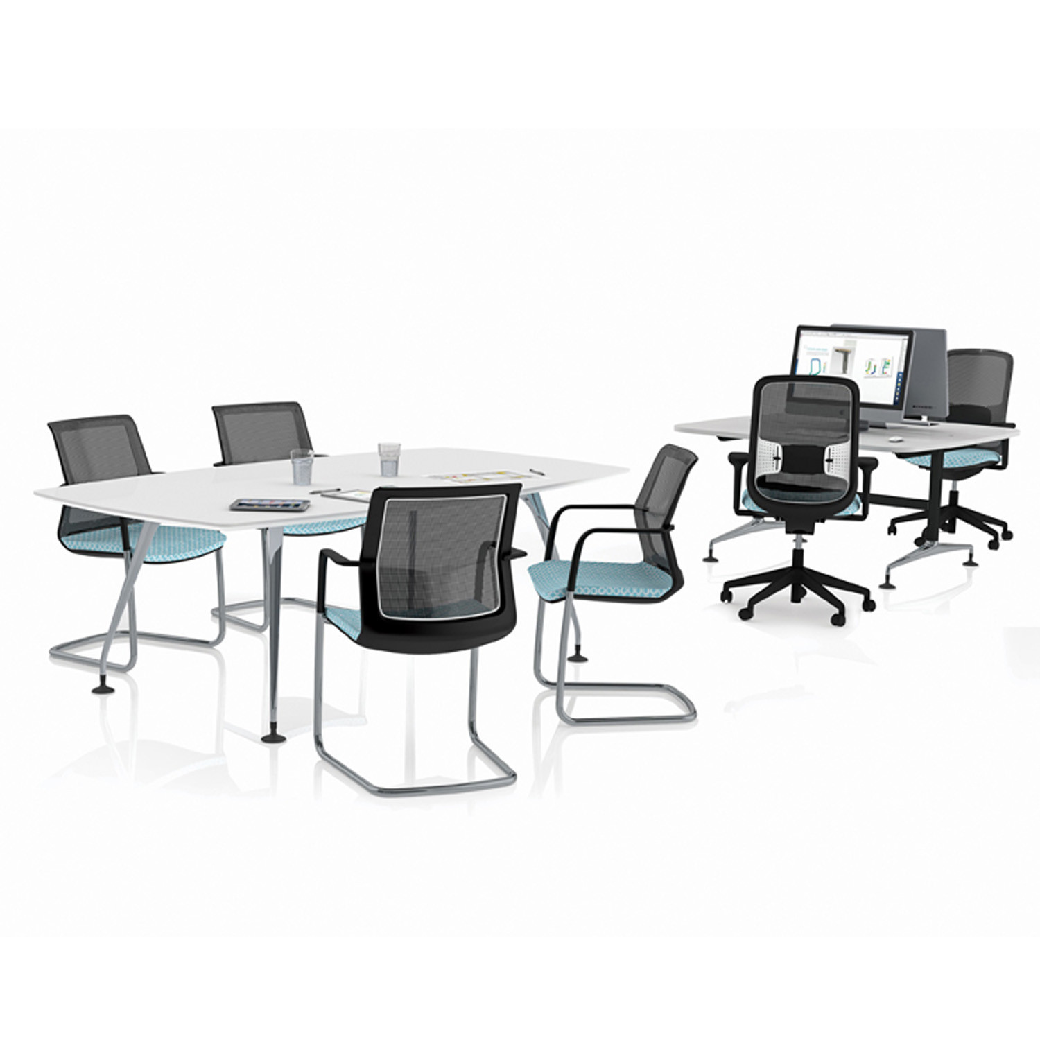 Workday Meeting Chairs