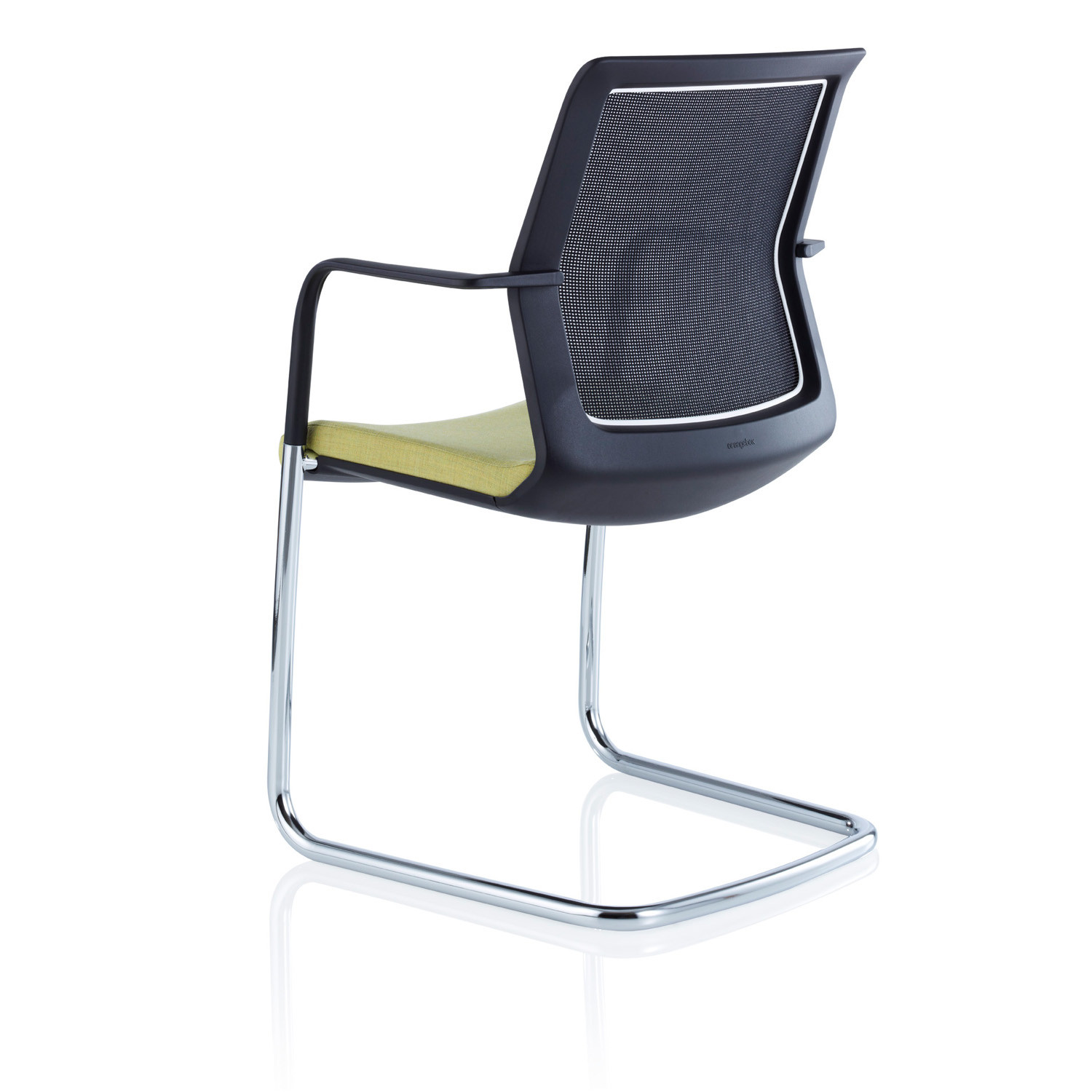 Workday Cantilever Chairs