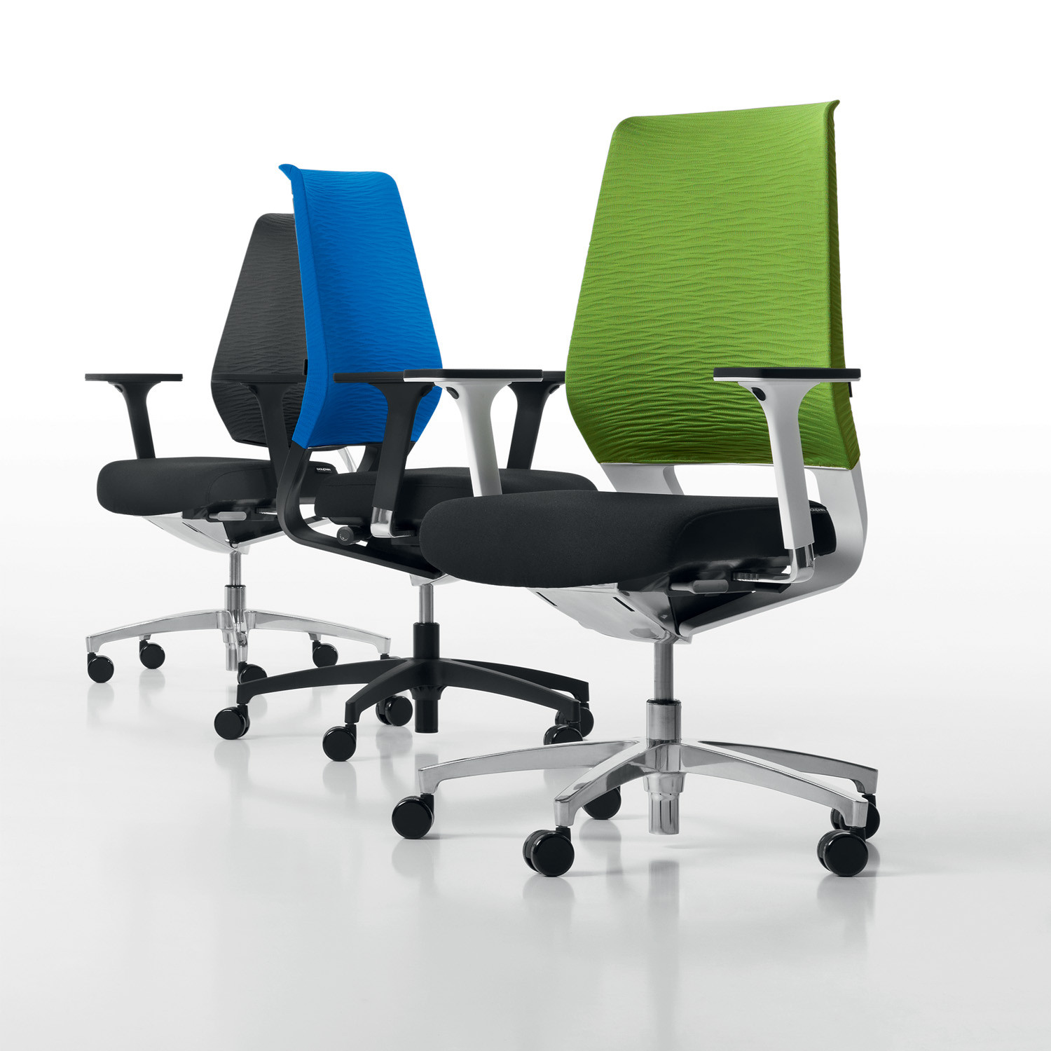 X-Code Office Chairs
