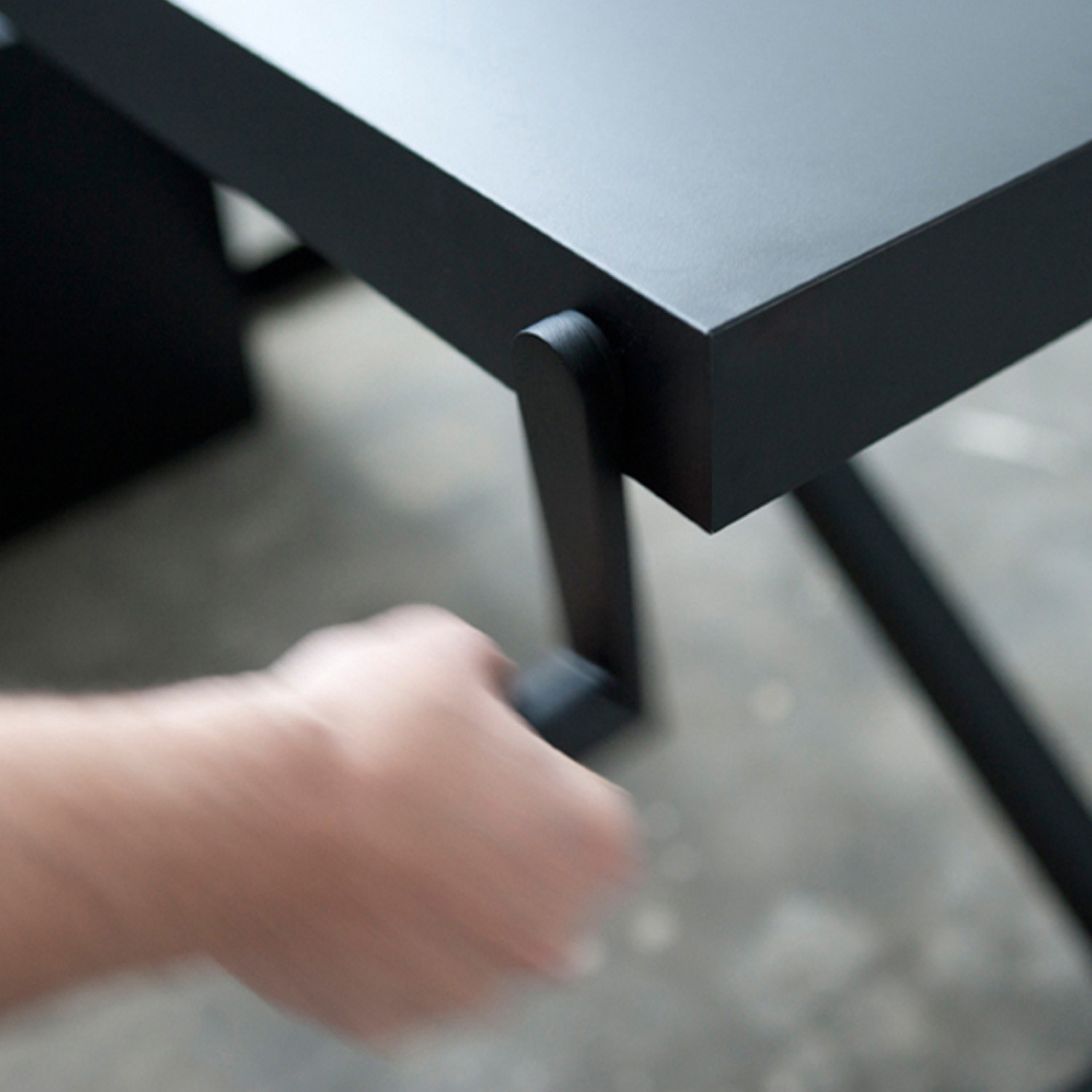 X-Table Office Desk