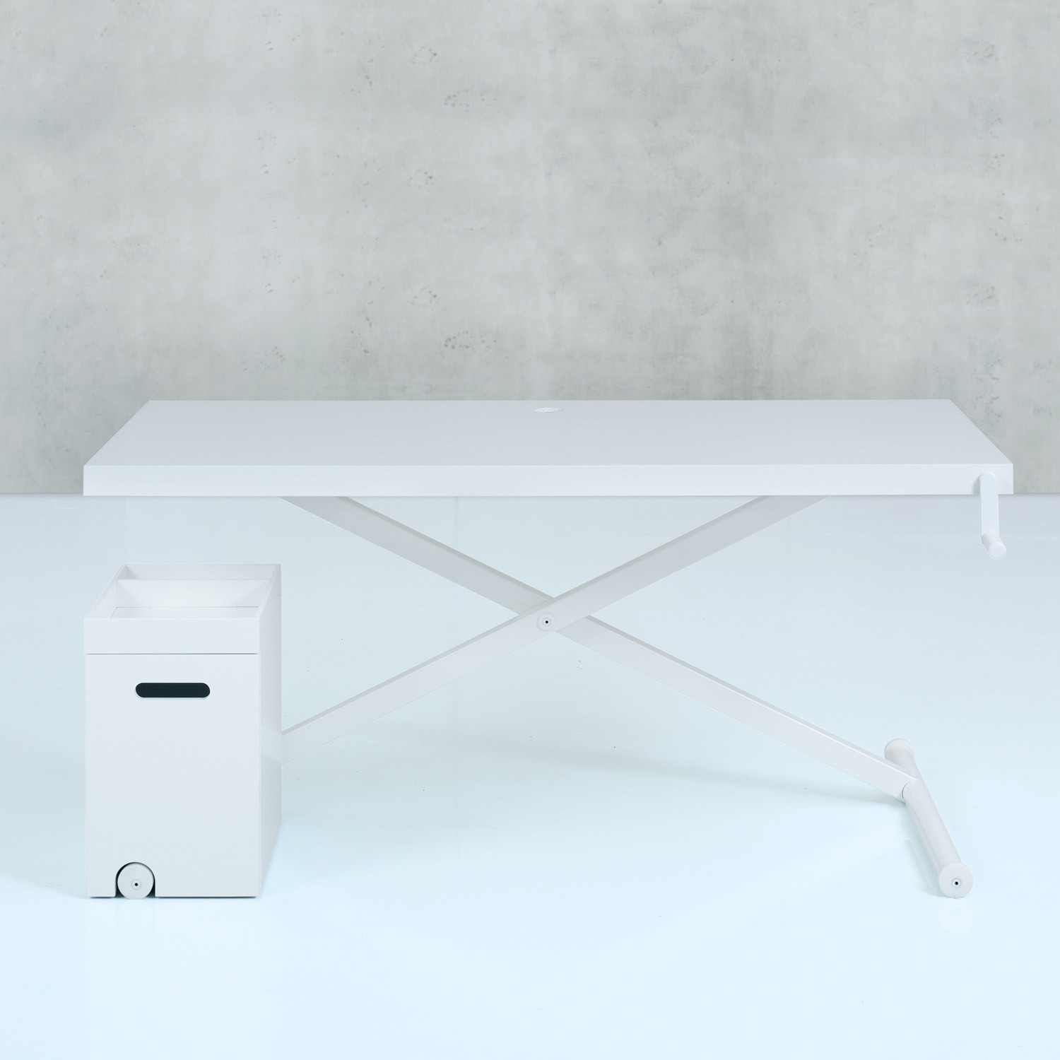 Holmris X-Table Office Desk