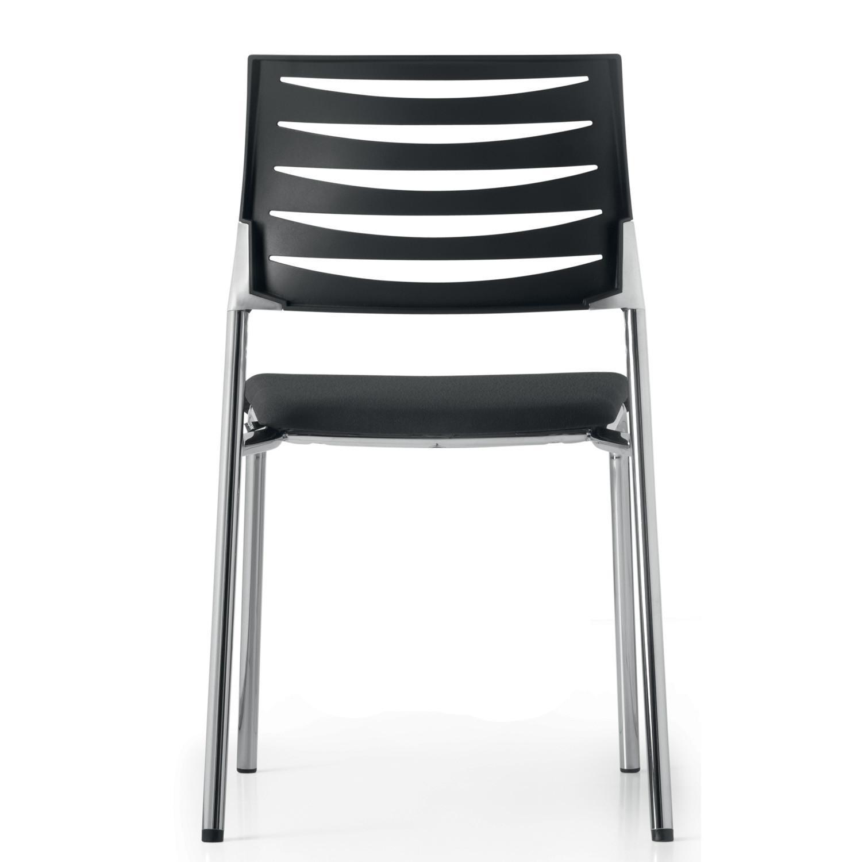 X-Code 4-Legged Guest Chair