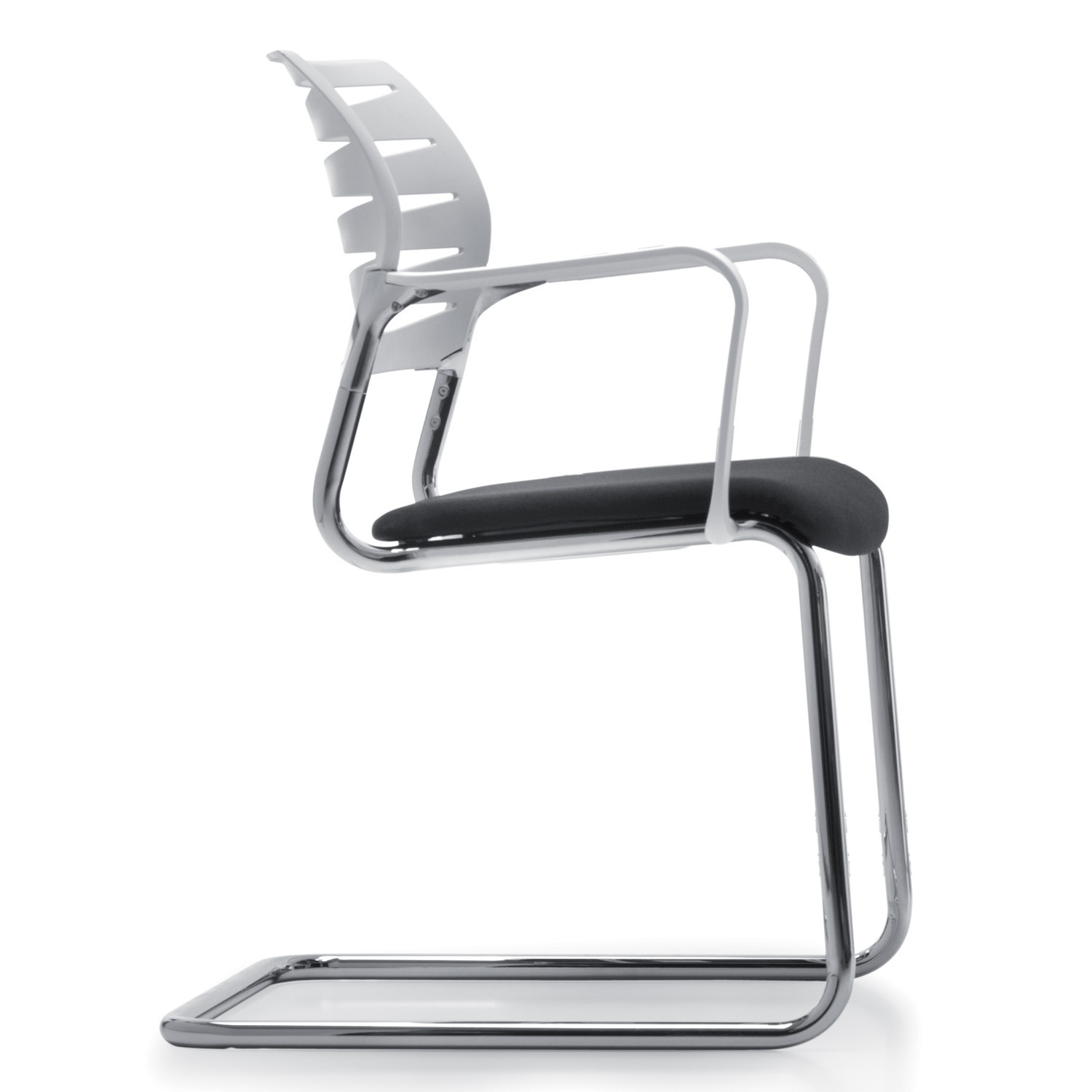 X-Code Cantilever Chair