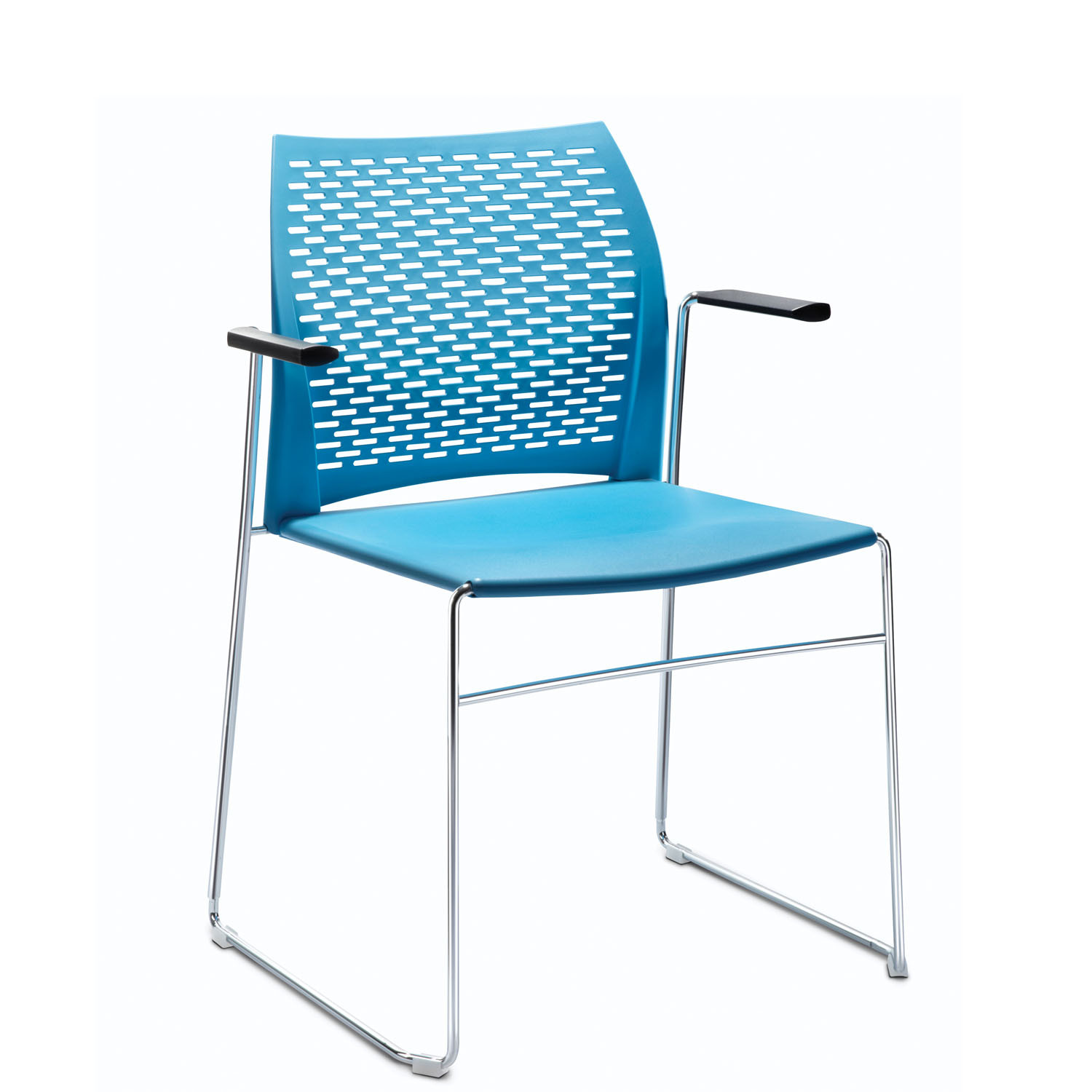 Xpresso 3 Stacking Chairs
