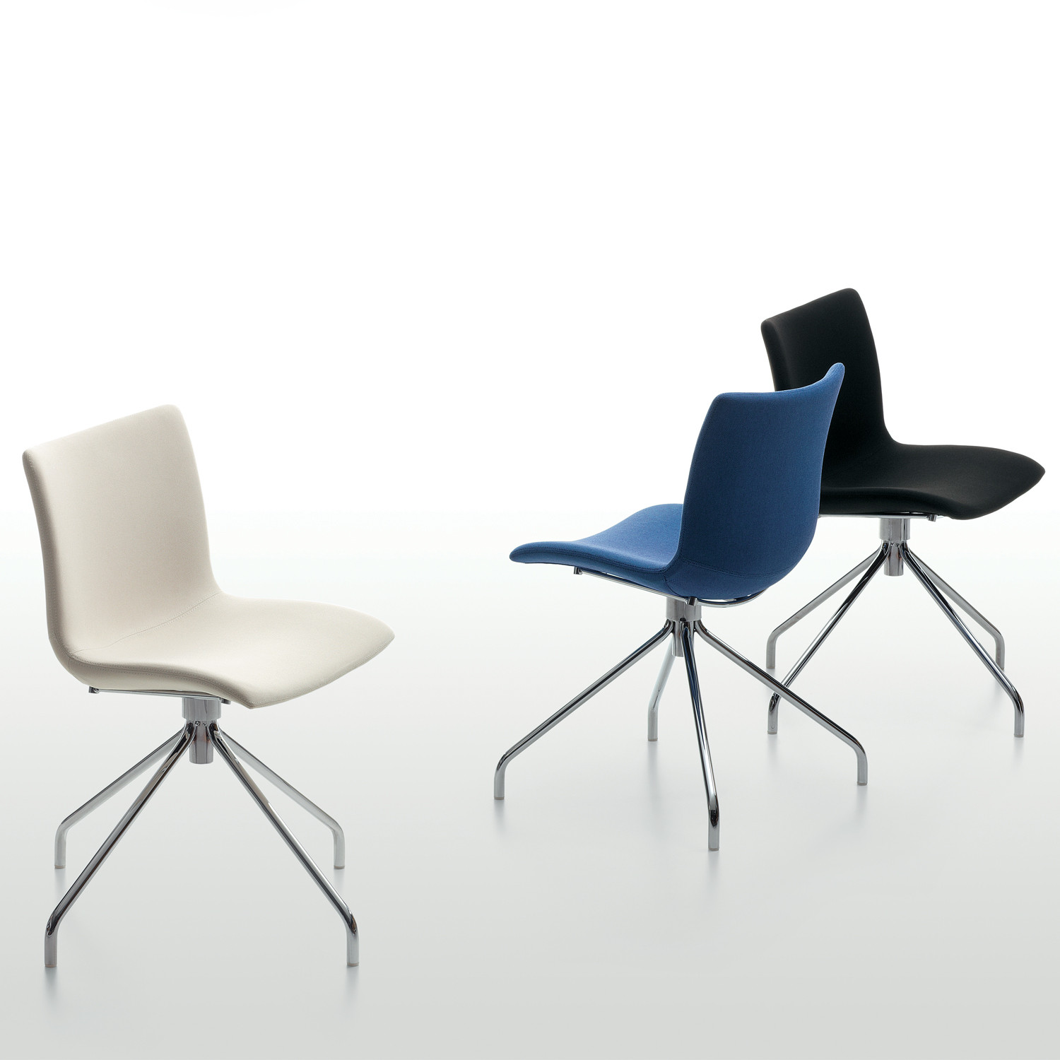 X3.3 Chairs Four Les