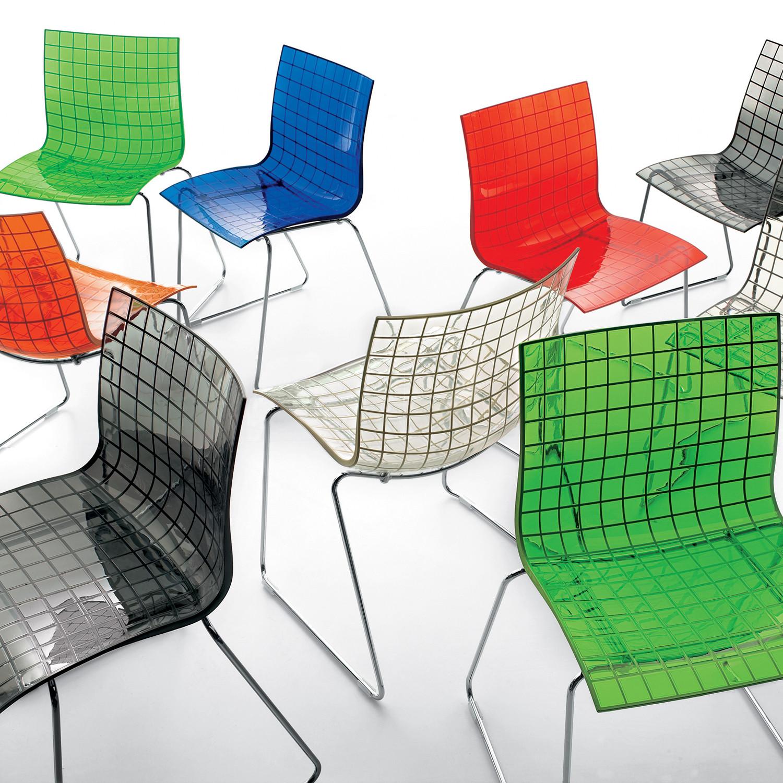X3 Chairs