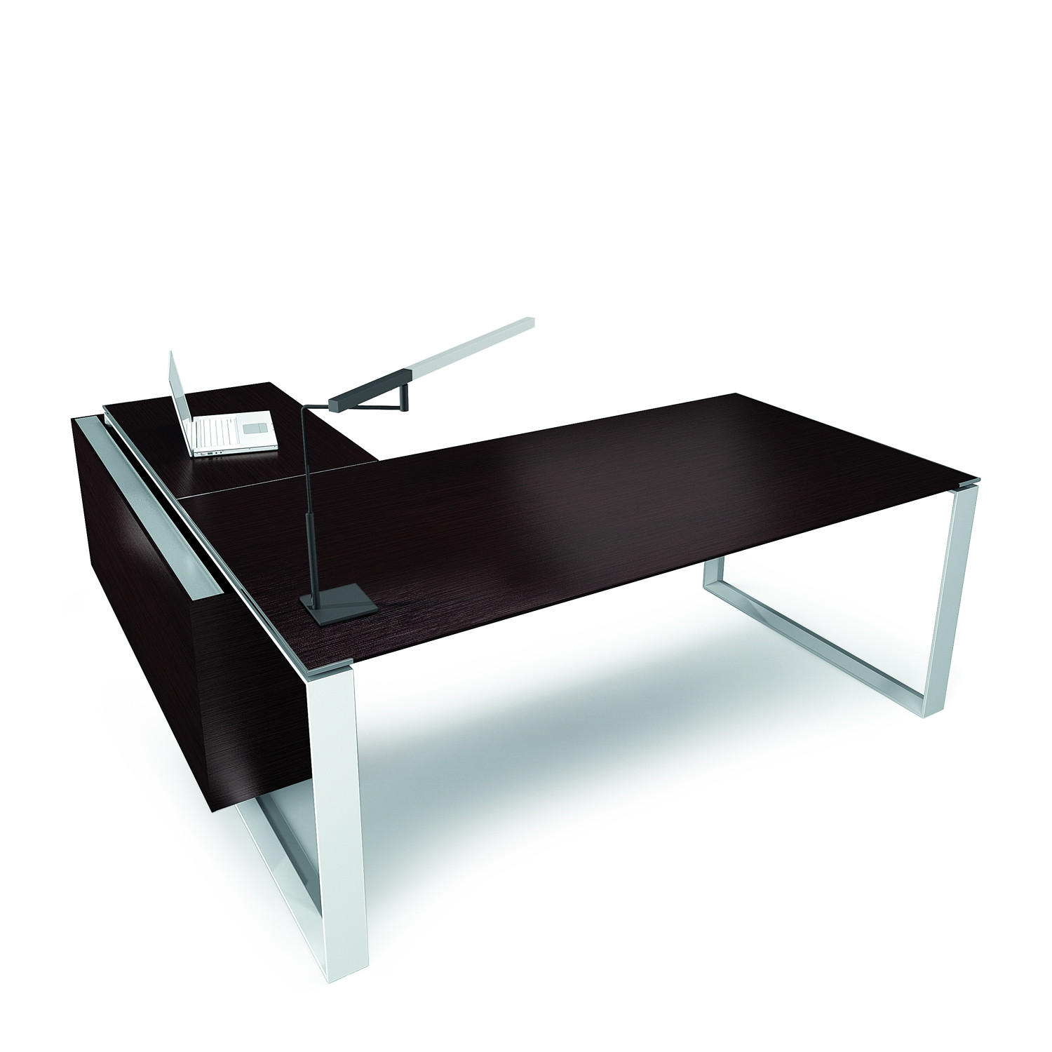 X7 Executive Office Desk