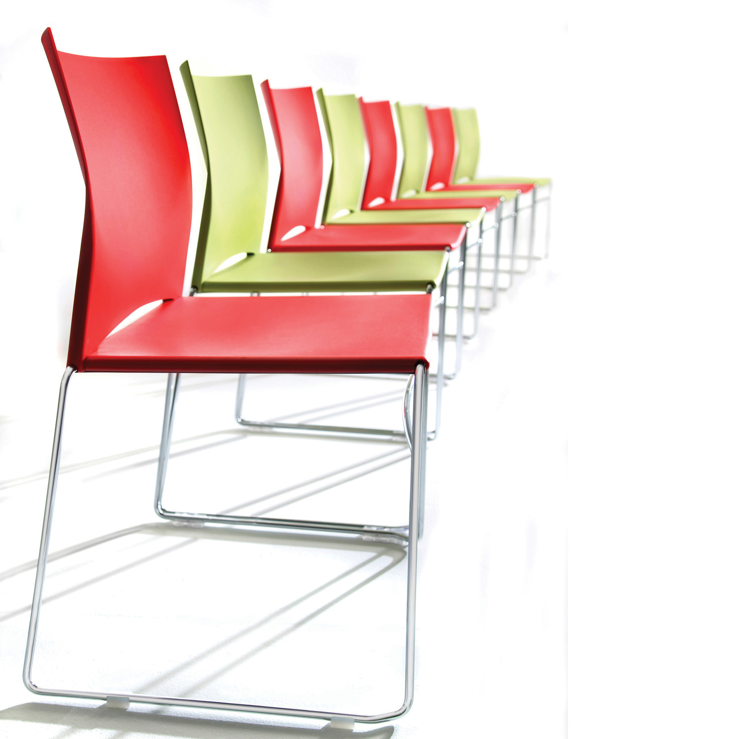 Xpresso One Linking Chairs