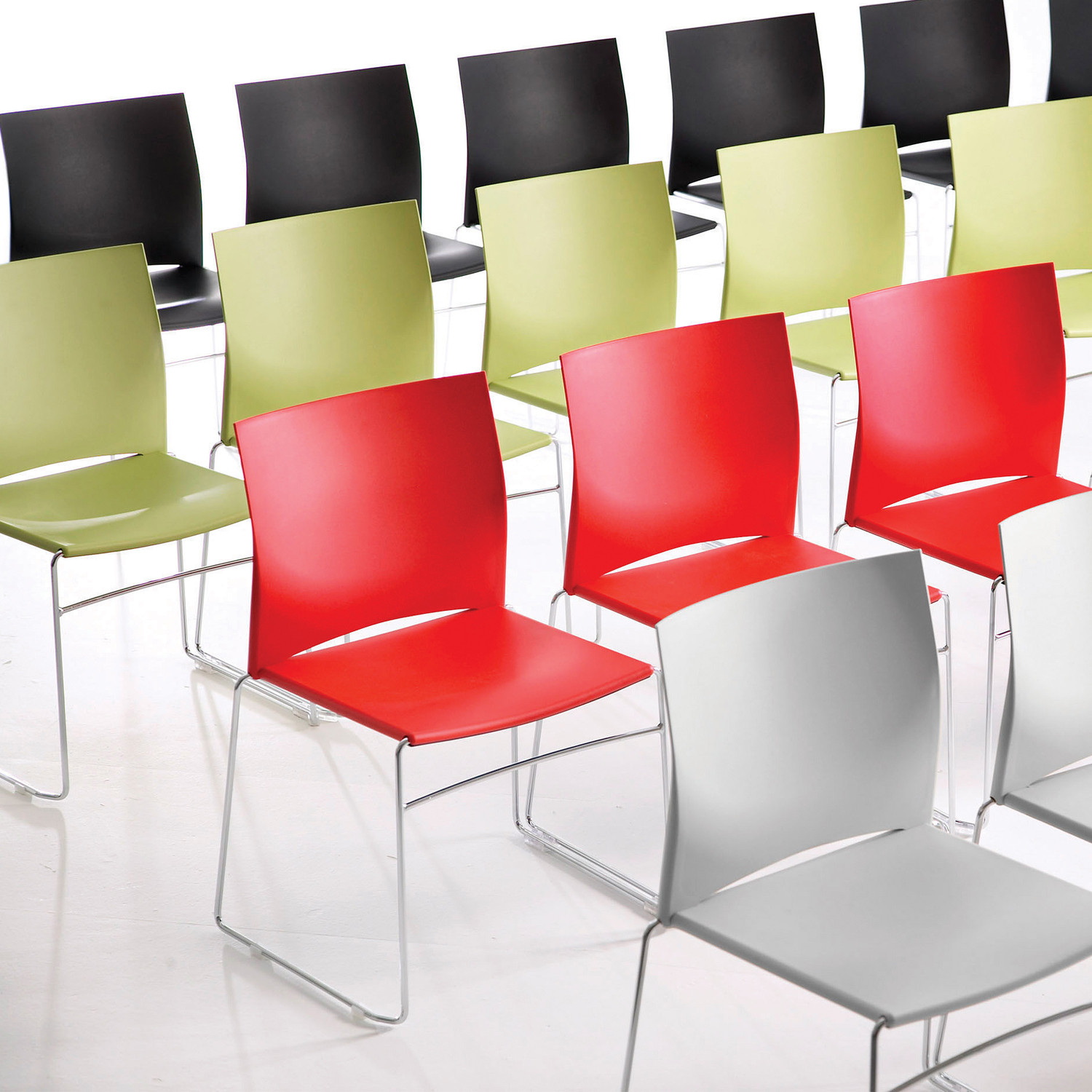 Xpresso One Chairs