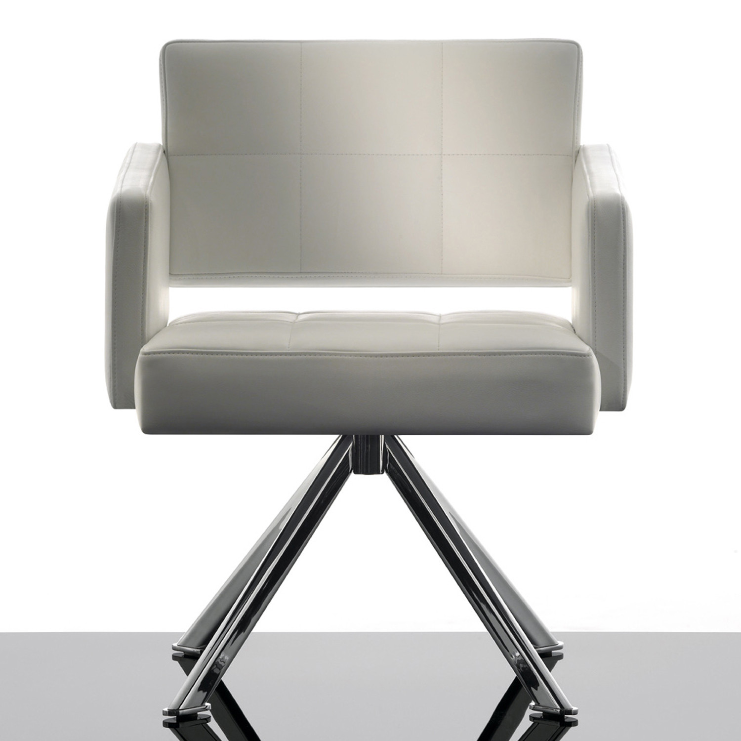 Xross Chair by Pledge Furniture