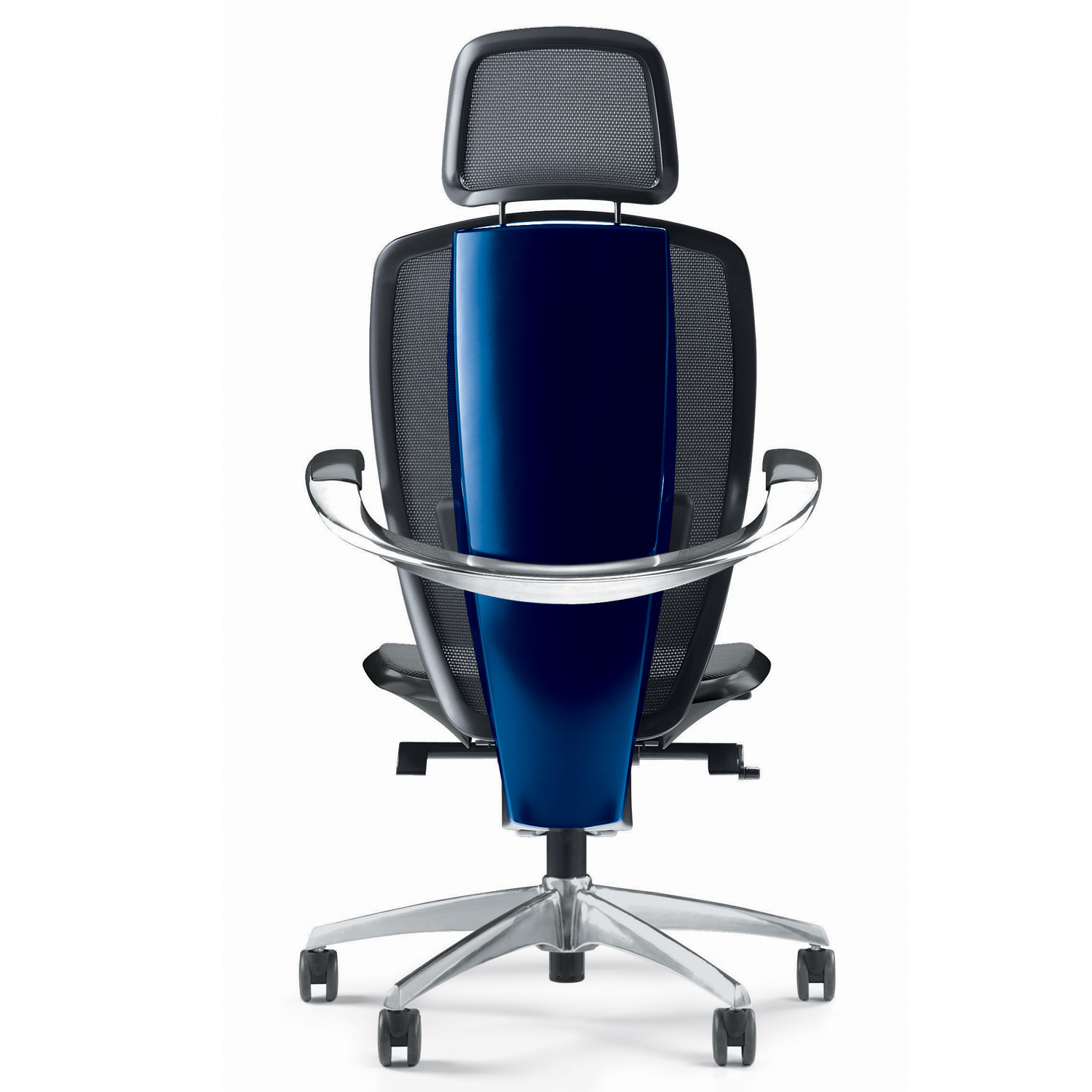 Xten Fully Adjustable Executive Office Chair