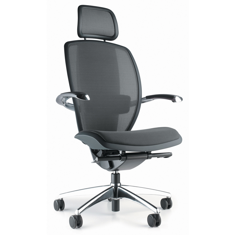 Pininfarina Xten Executive Office Chair