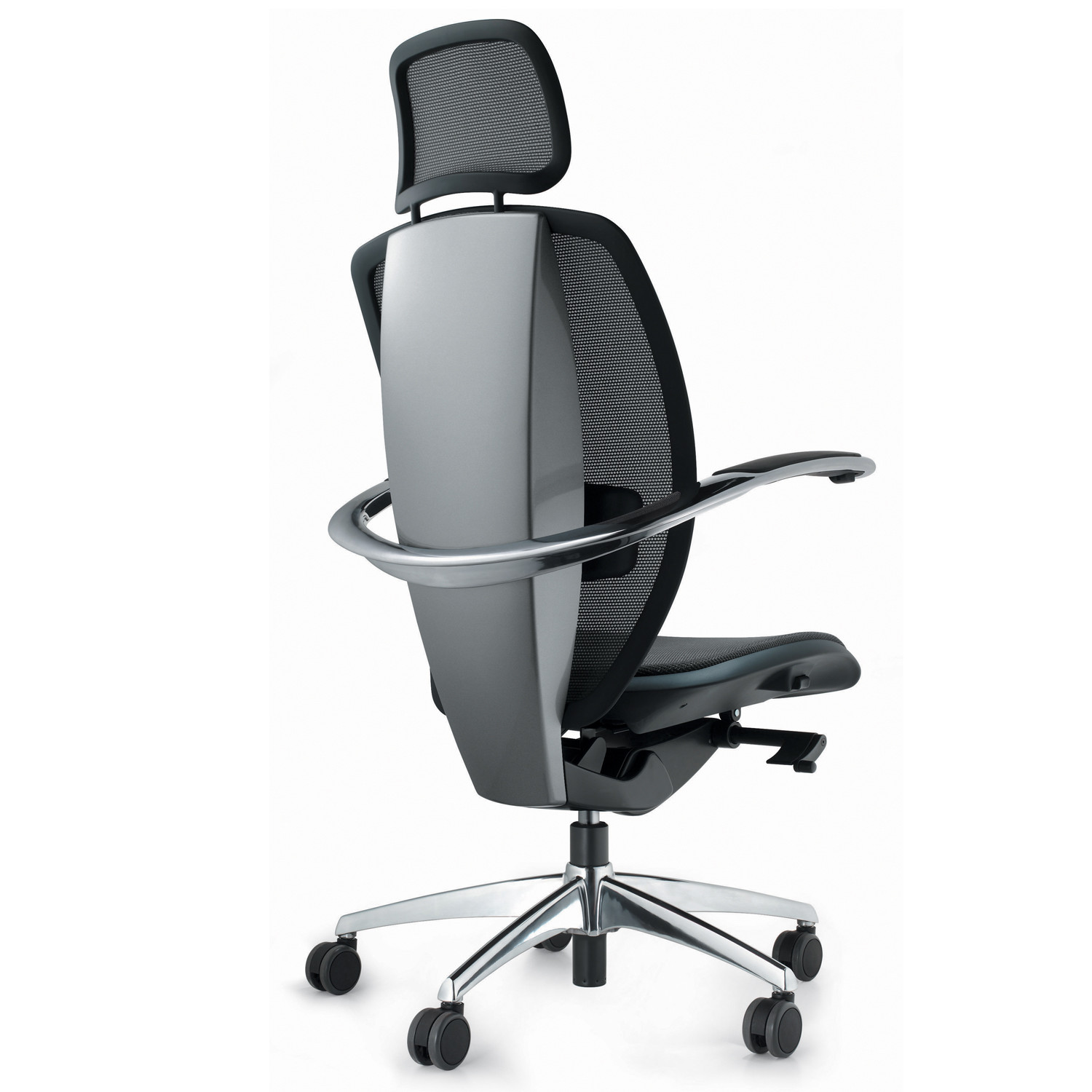 Xten Office Chair with headrest
