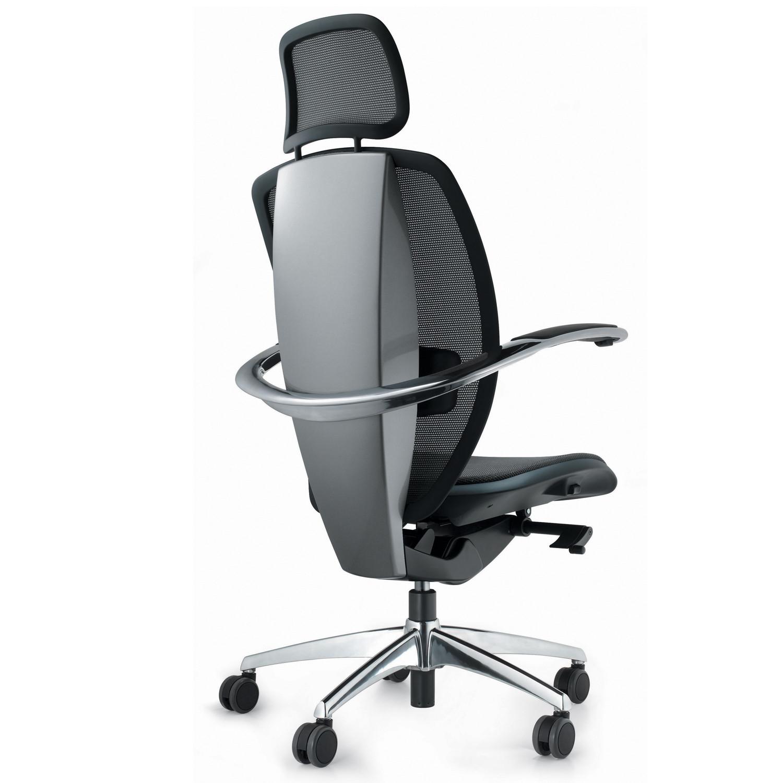 Xten Office Chair with headrest
