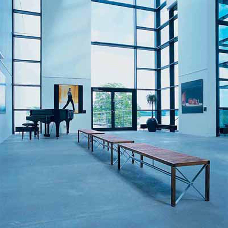 Xylofon Table