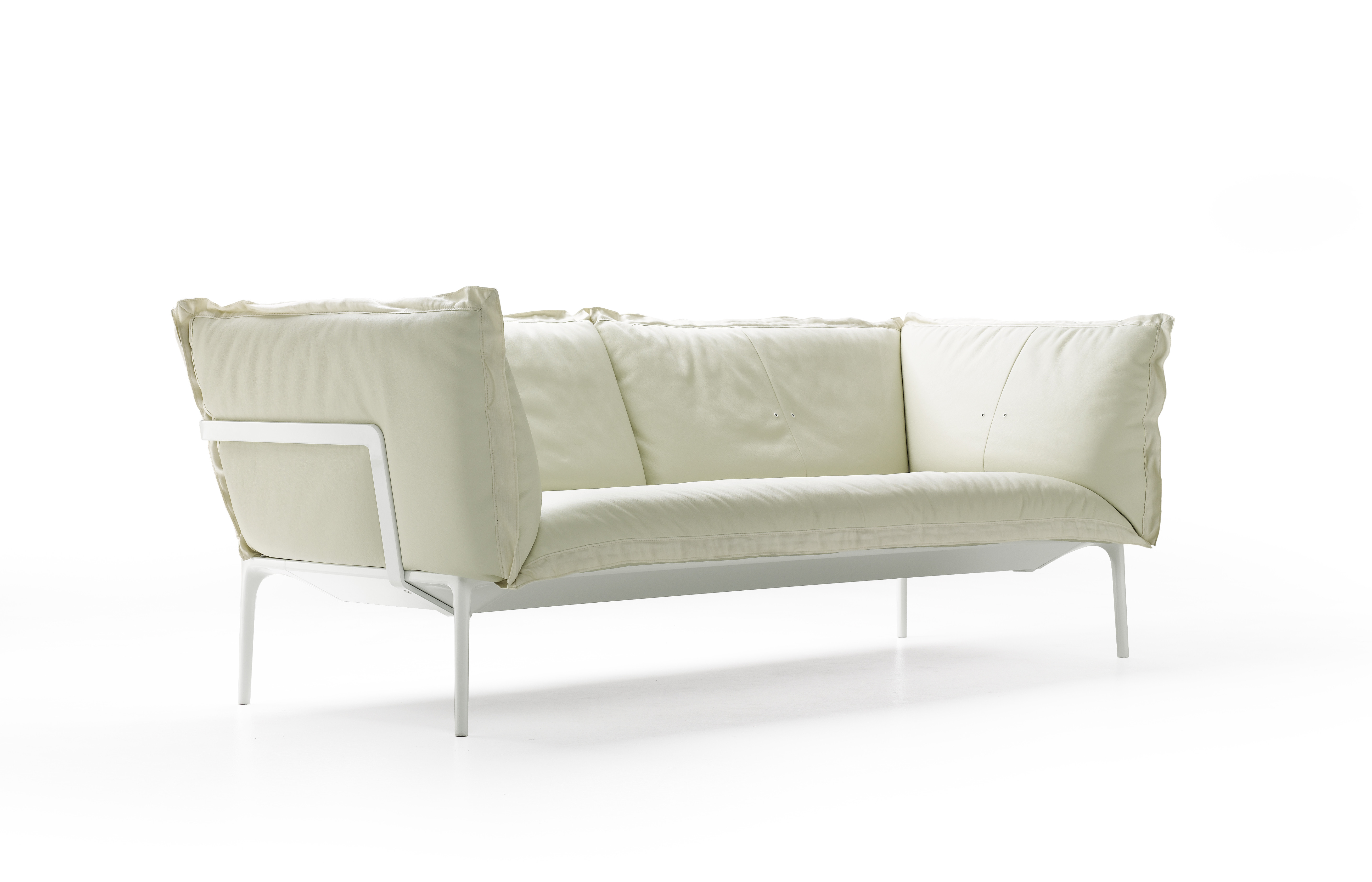 Yale Office Reception Sofa