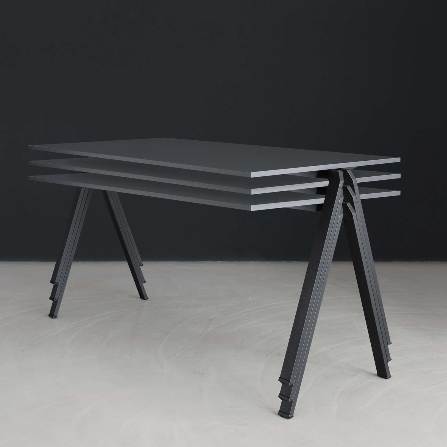 Yuno Stacking Tables