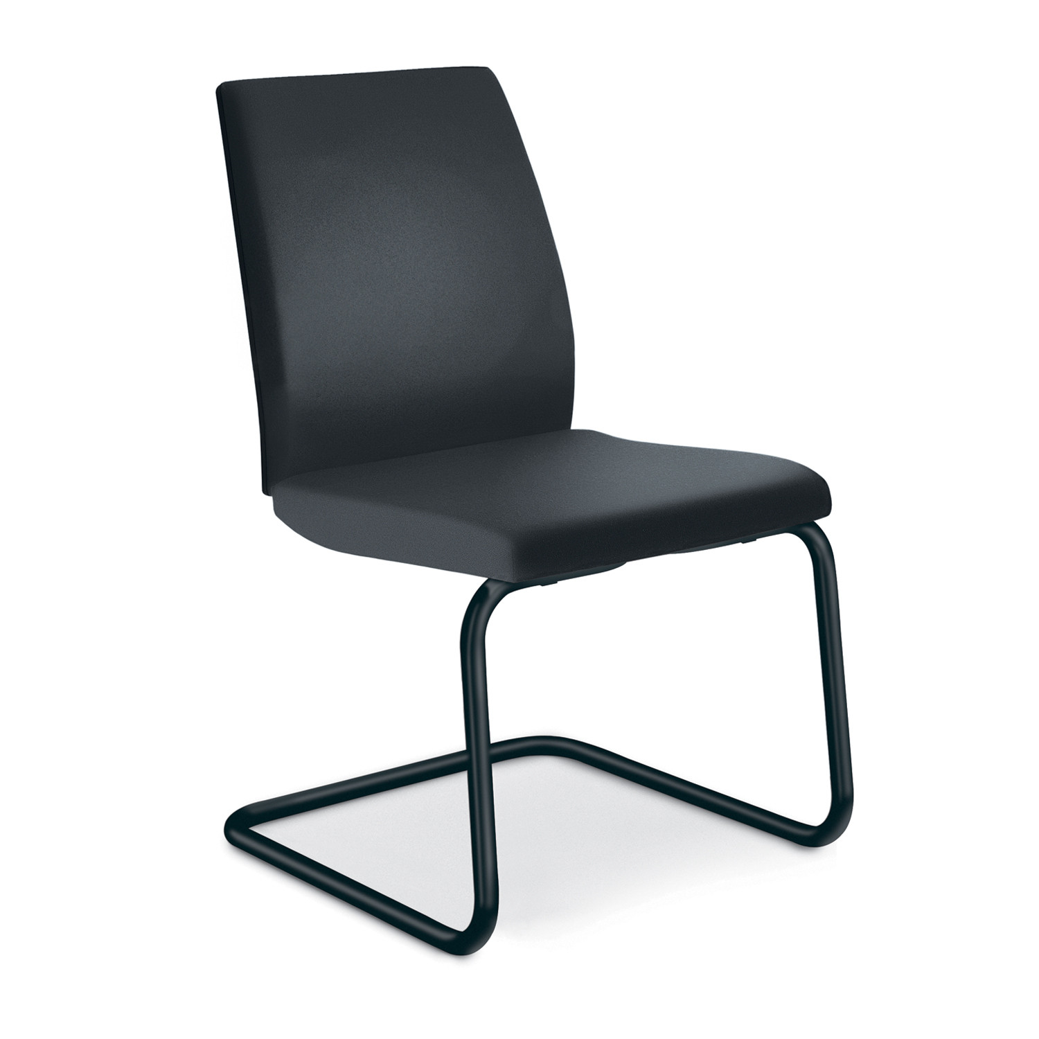 Yeah! Cantilever Side Chair