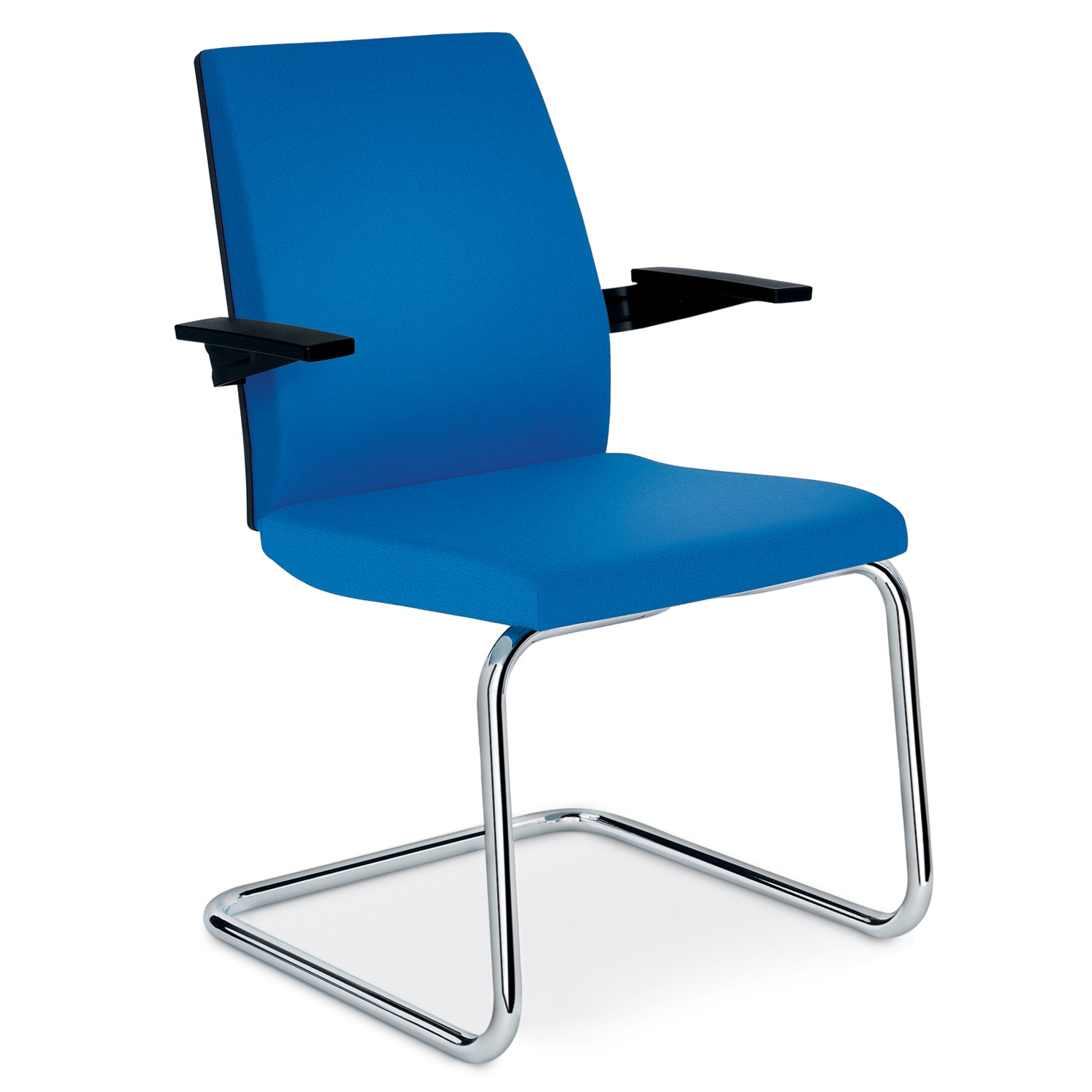 Yeah! Cantilever Conference Chair