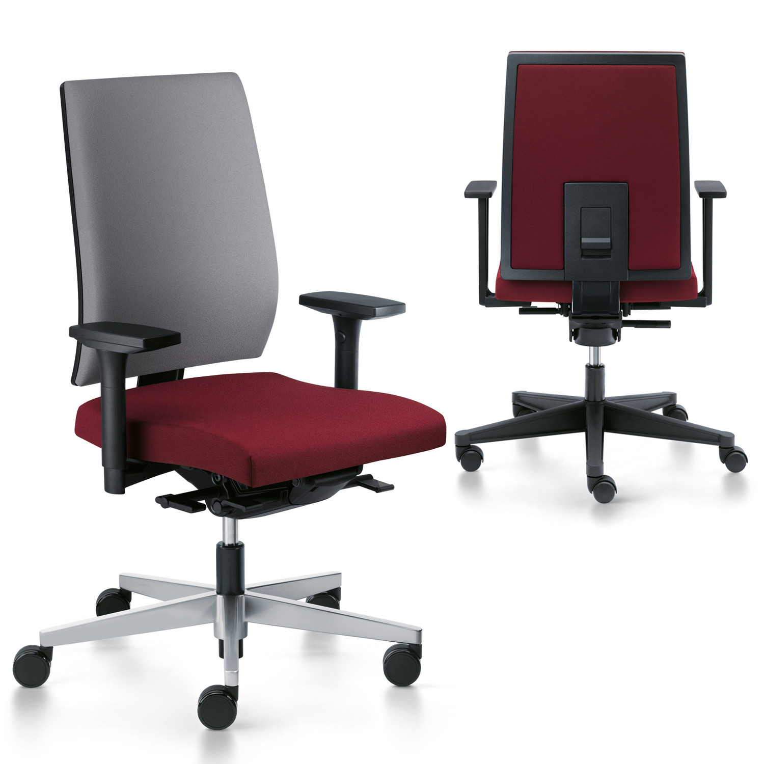 Yeah! Office Task Chairs by Sedus