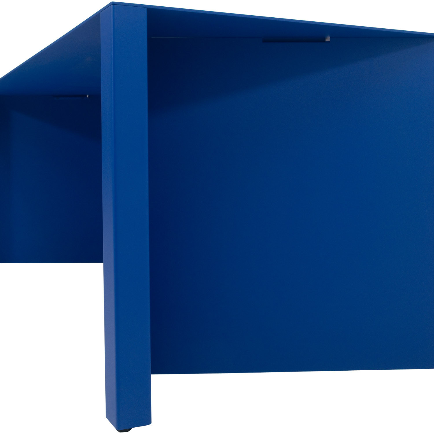 Blue Z-Table by Bulo