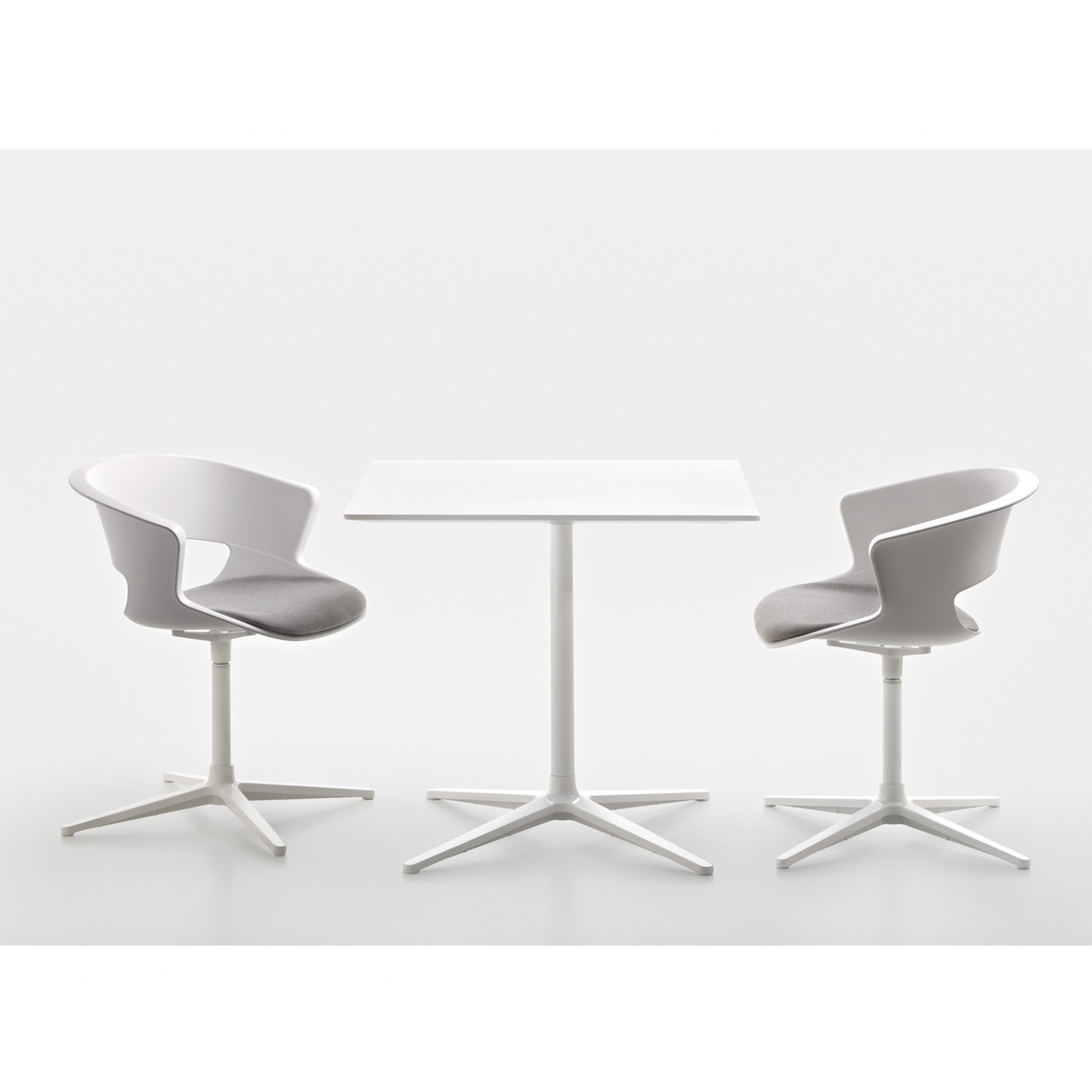 Zed Armchairs by MaxDesign