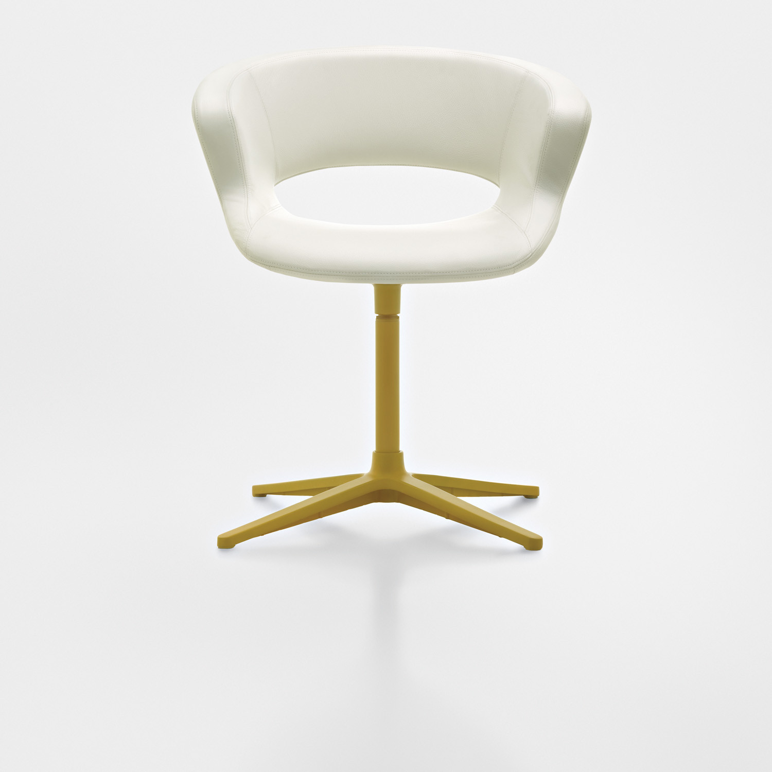 Zed Armchairs Four Star Base