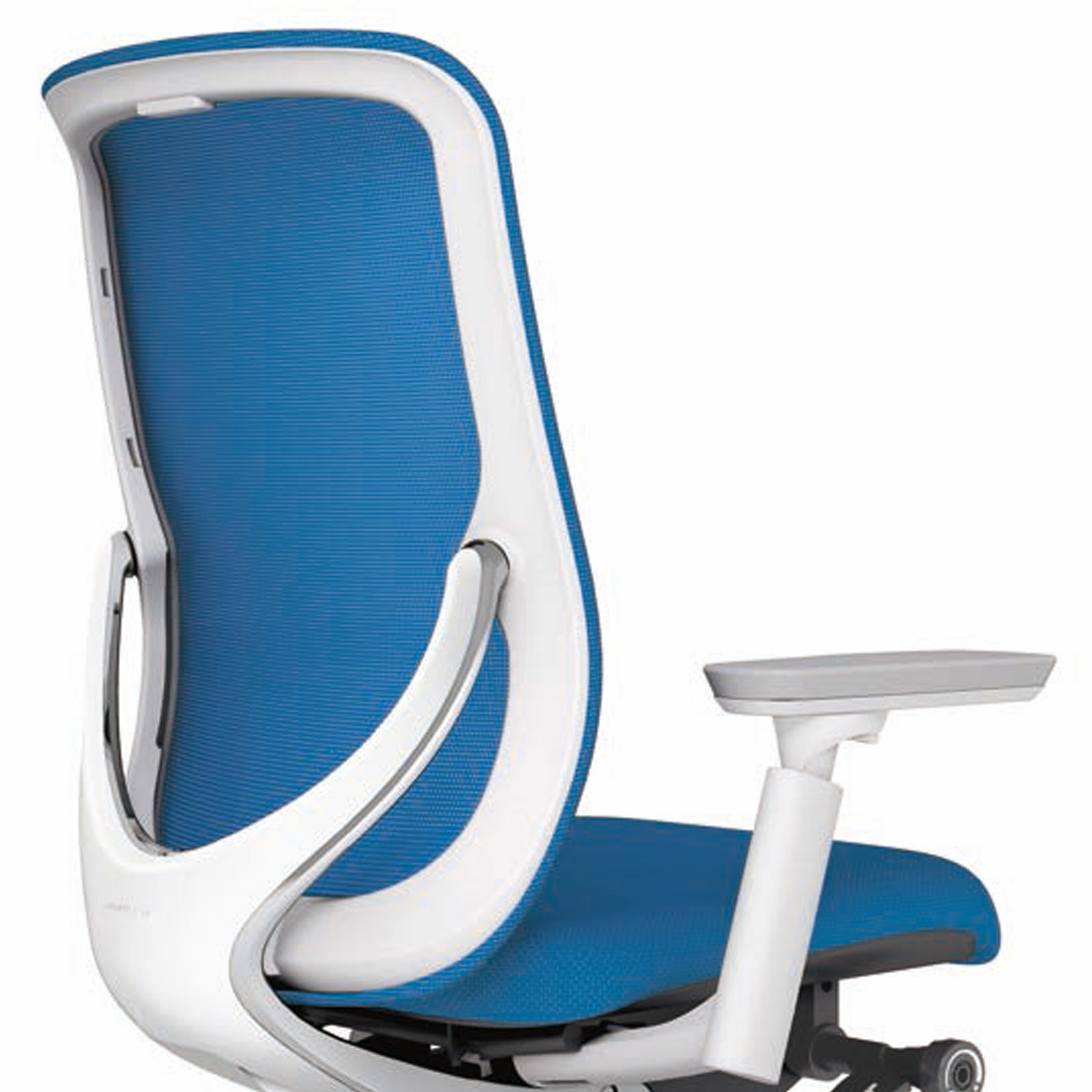 Zephyr Light Office Mesh Back Chair