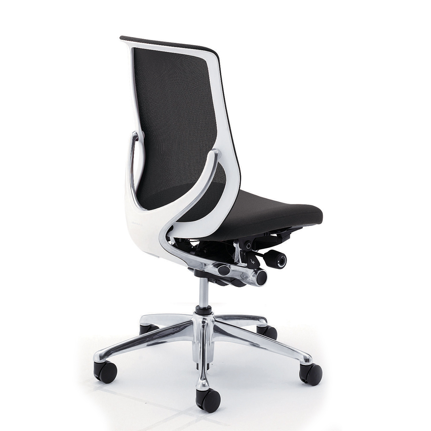 Zephyr Ergonomic Office Chairs by Okamura