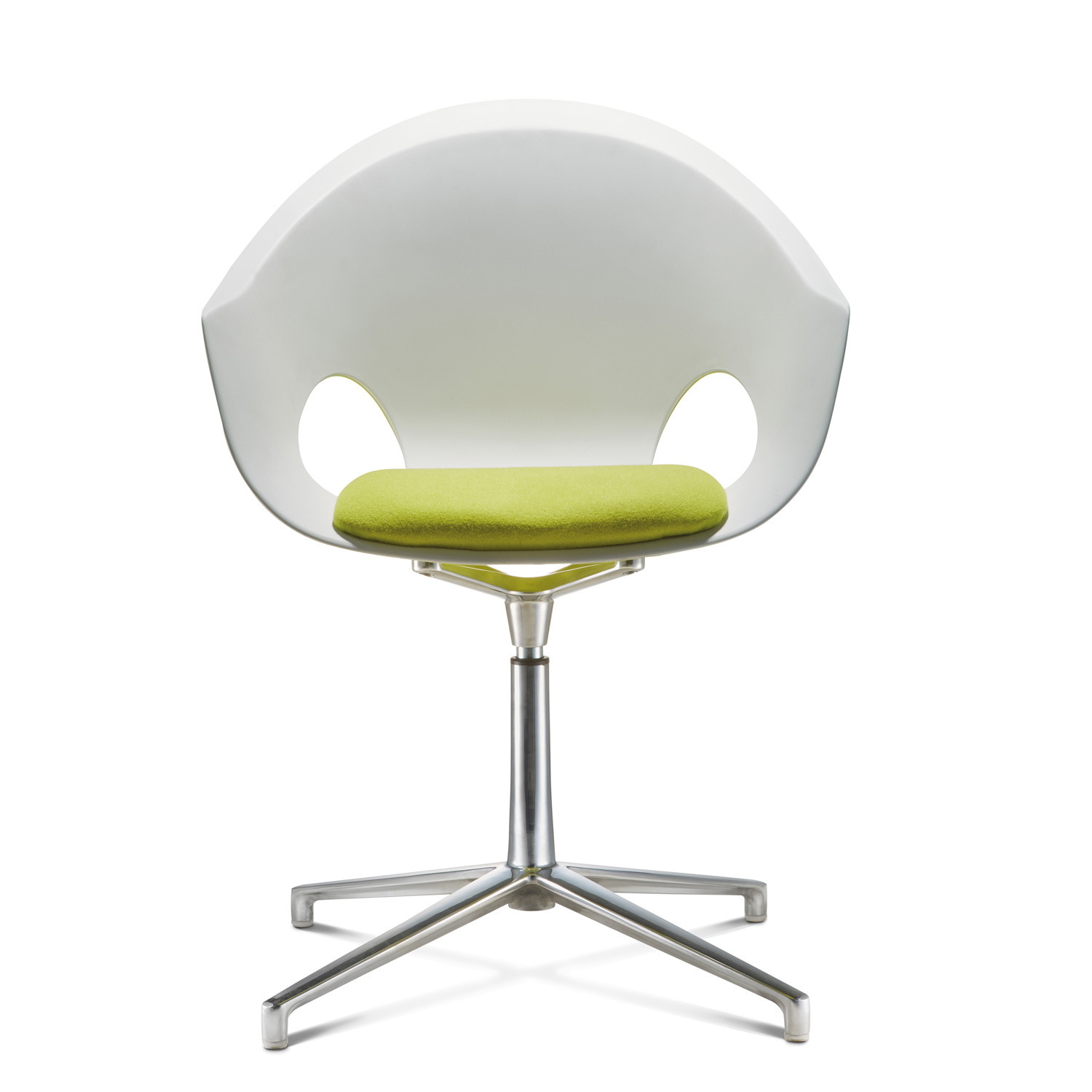Paul Brooks Zest Chair with seat cushion
