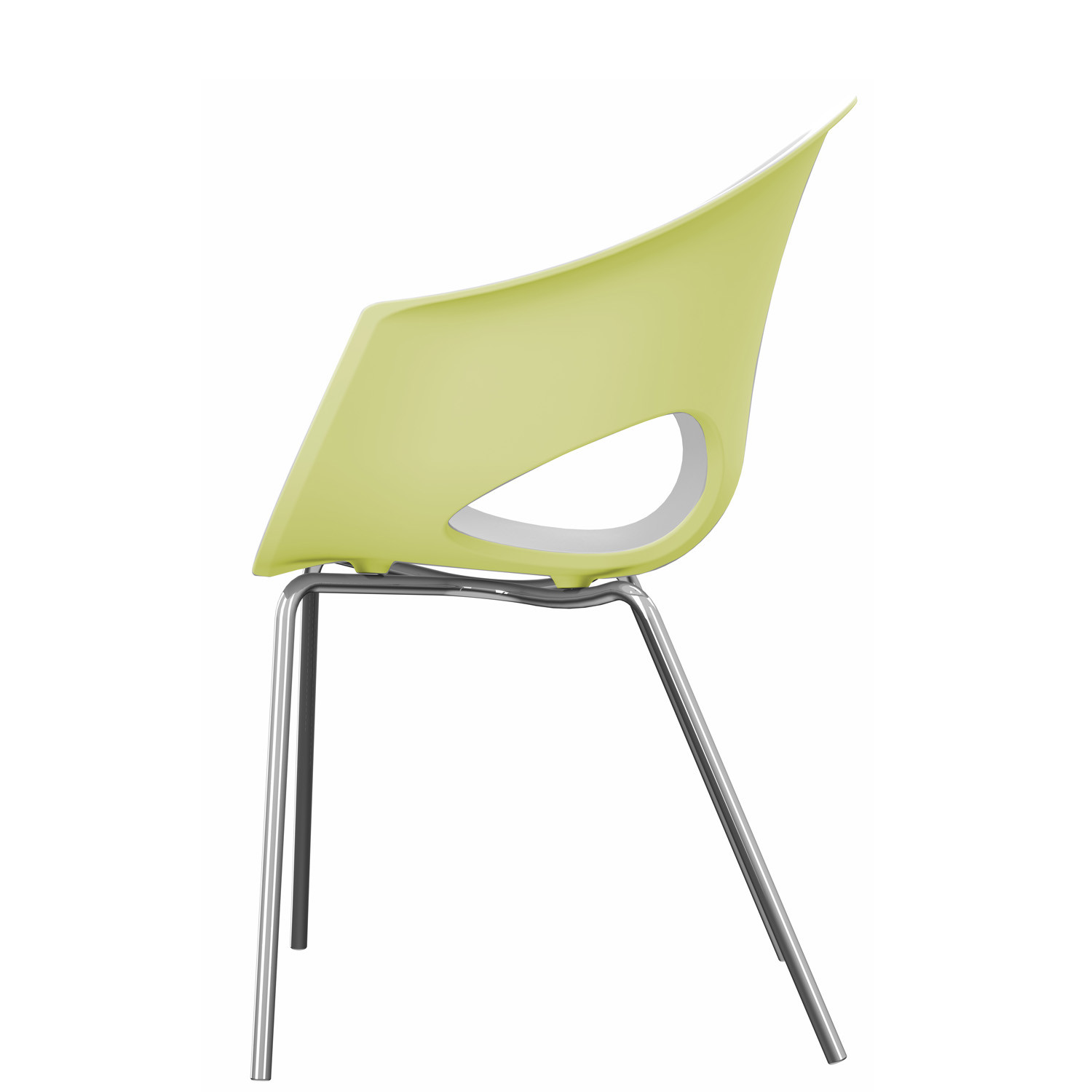 Zest Office Breakout Chair