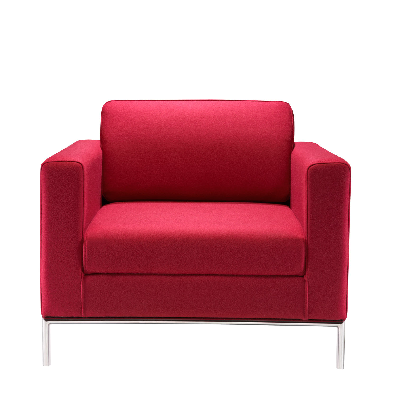 Zeus Soft Seating by Roger Webb Associates