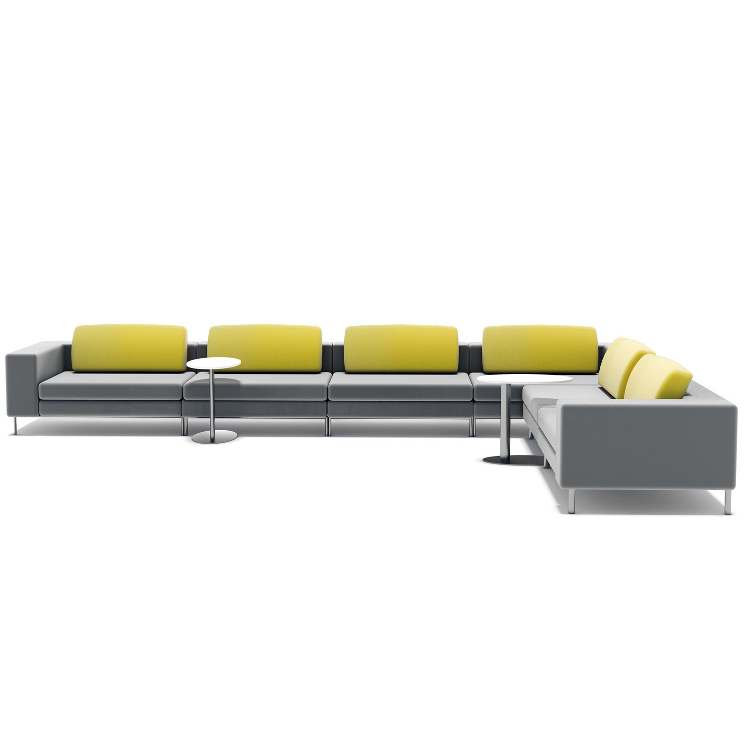 Zeus Sofa by David Fox Design