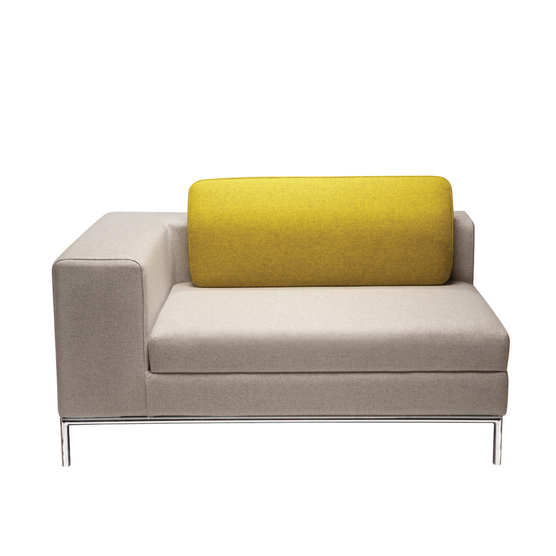 Zeus Left Hand Modular Sofa SZS3A