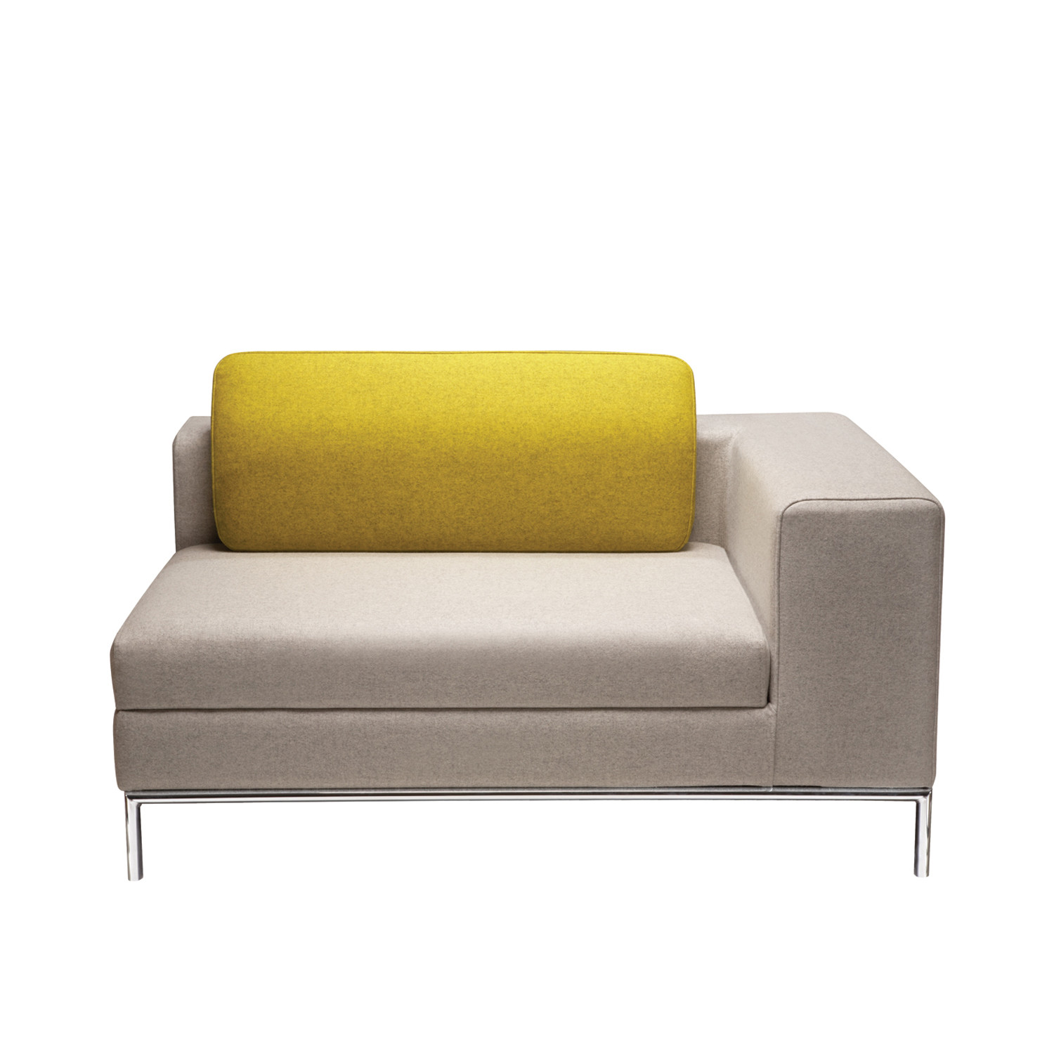 Zeus Right Hand Modular Sofa SZS4A