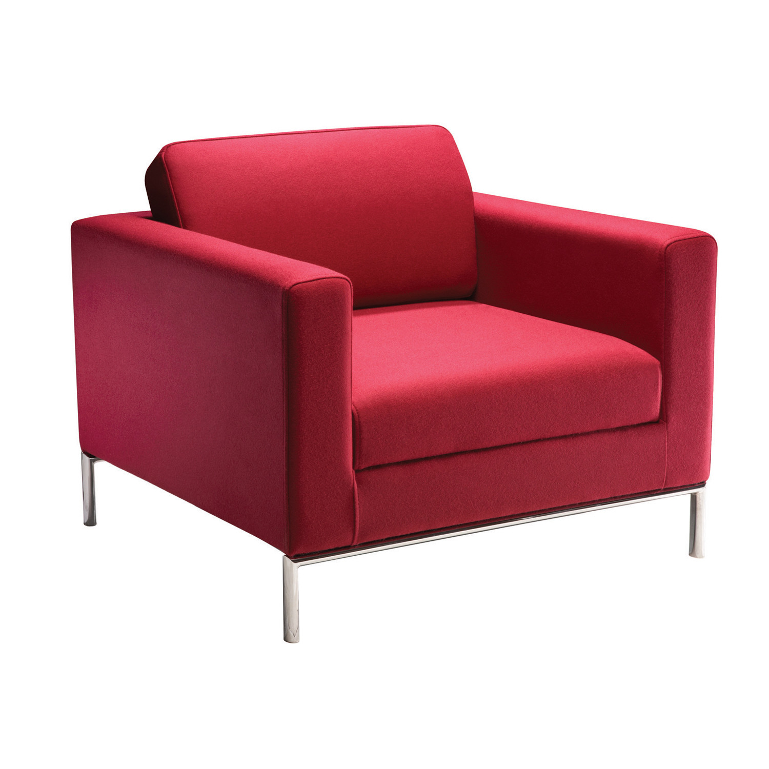 Zeus Reception Armchair