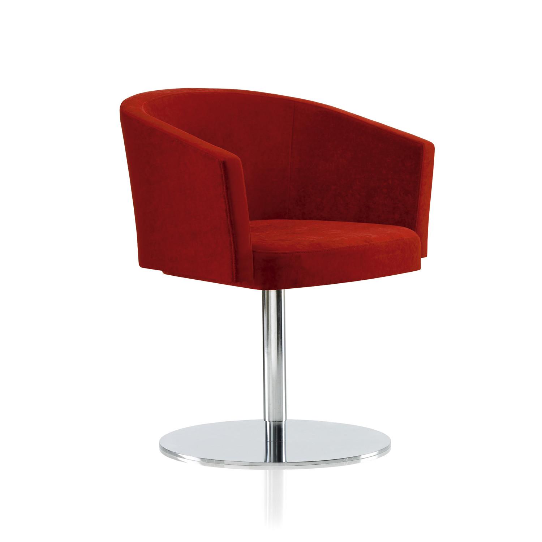 Zone Chair Circle Base