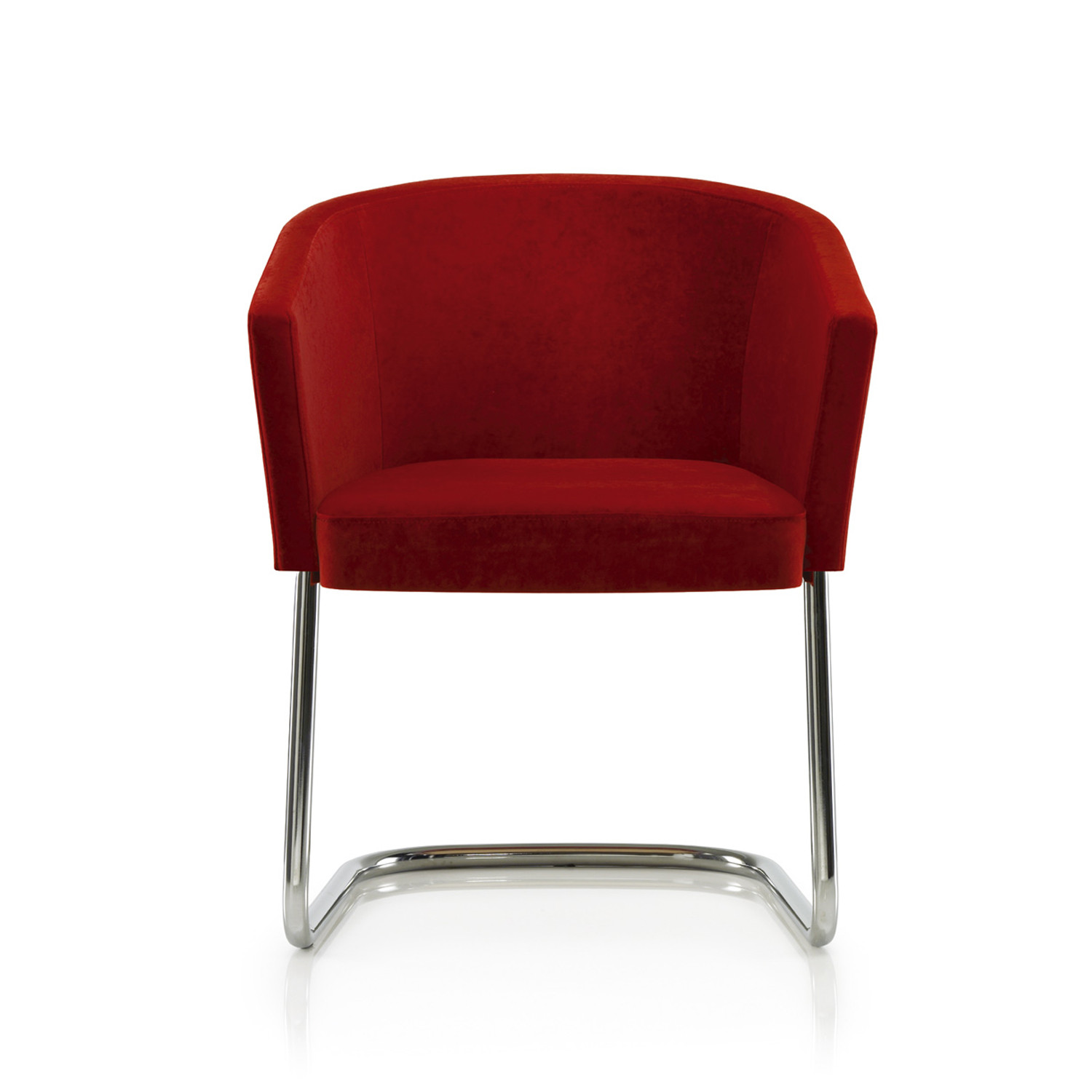 Zone Cantilever Chair