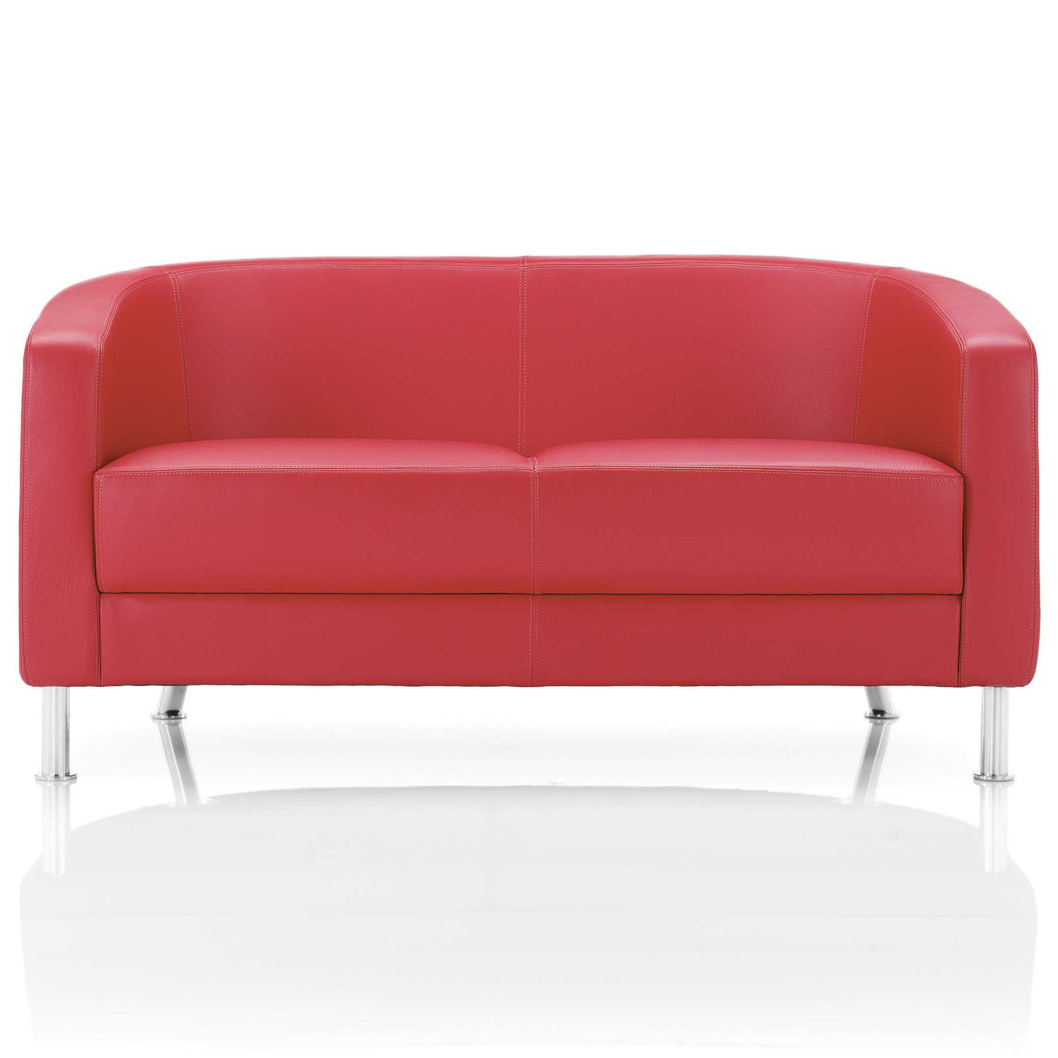 Zoot Two Seater Sofa by Boss Design