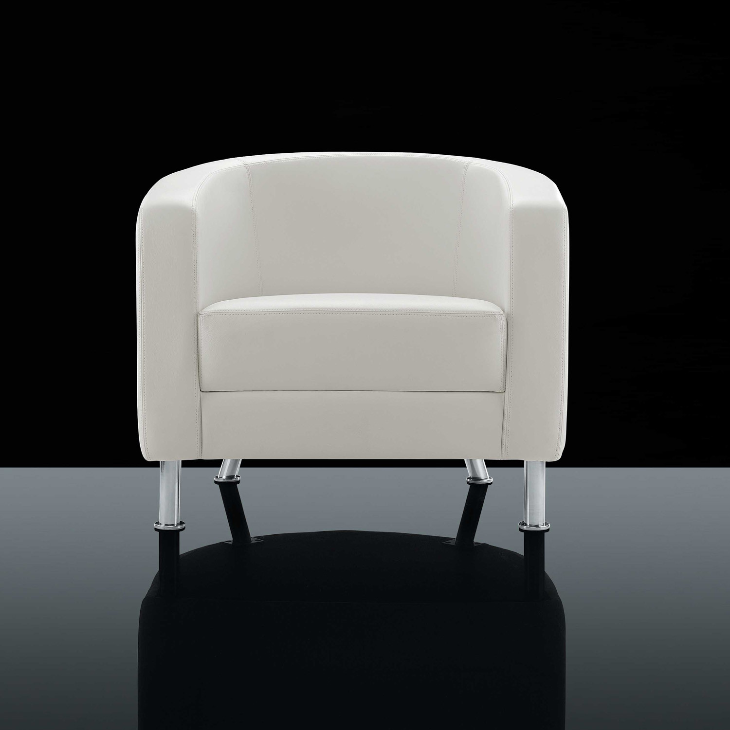 Zoot Armchair by Boss Design