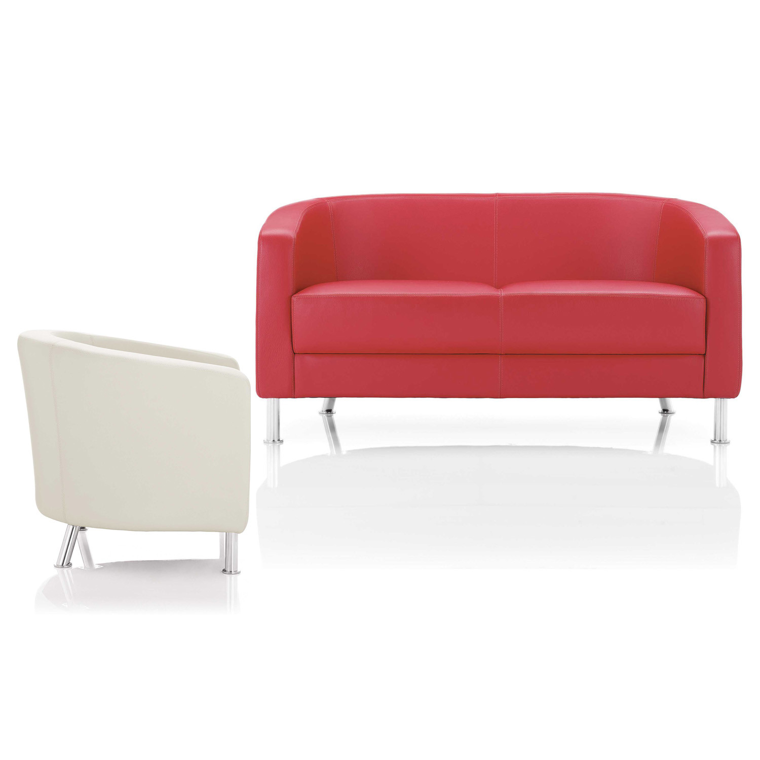 Zoot Two Seater Sofa and Armchair
