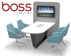 Boss Design Office Furniture