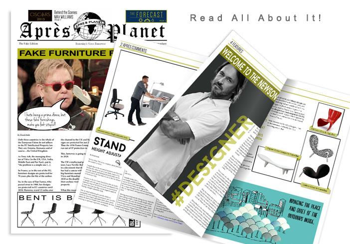 Apres Planet News