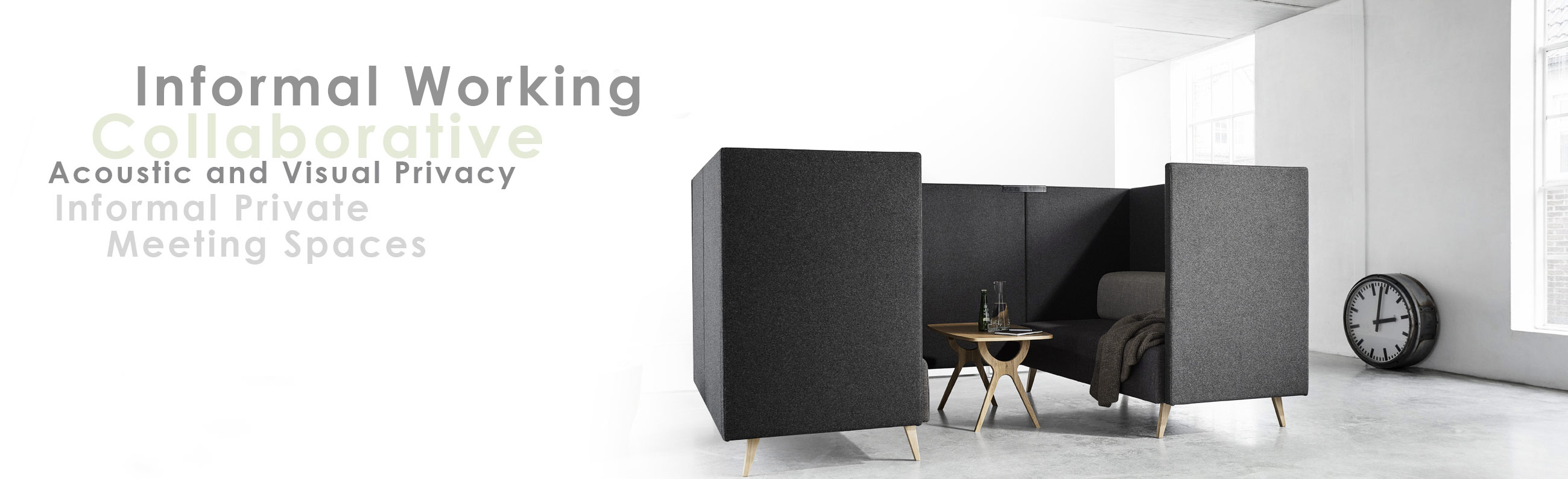 Workbay Meeting Units