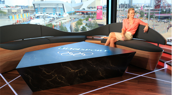 BBC Olympic Sofa by Après Furniture