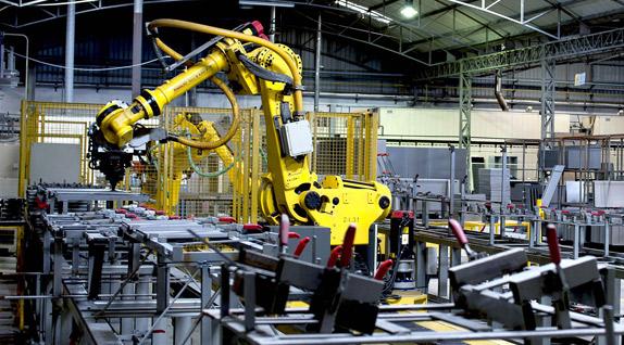 Levira production facility