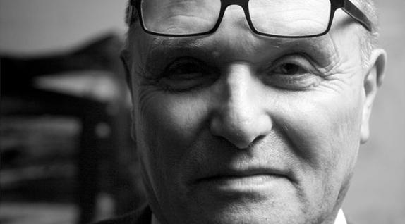 Magis Design founder, Eugenio Perazza