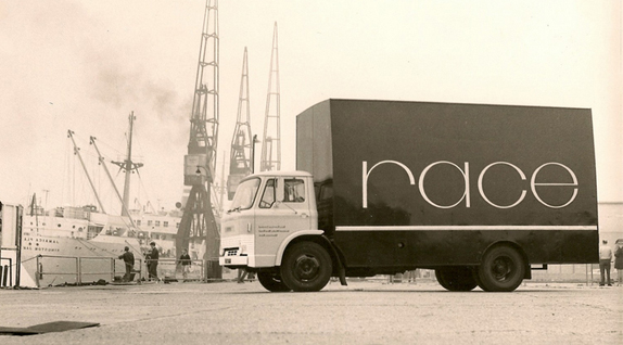 Race Furniture was founded after the Second World War